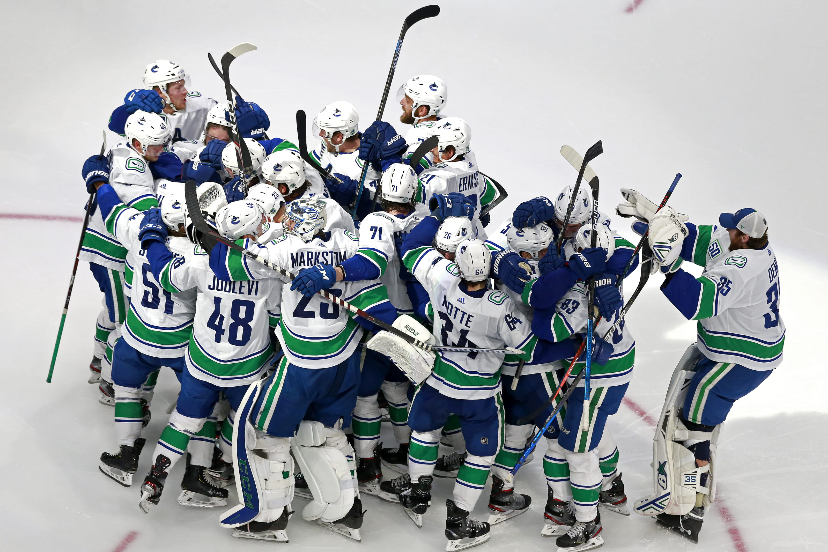 Nine Very Early And Very Bold Predictions For The Canucks 51st Nhl Season