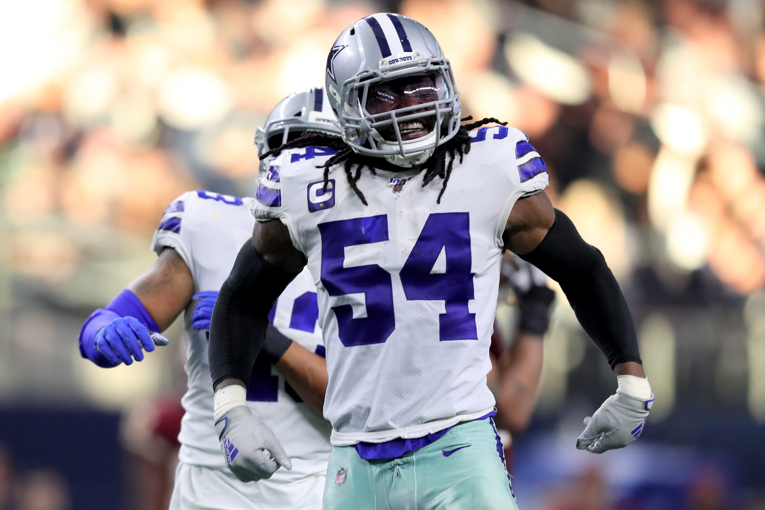 Jaylon Smith, Dallas Cowboys