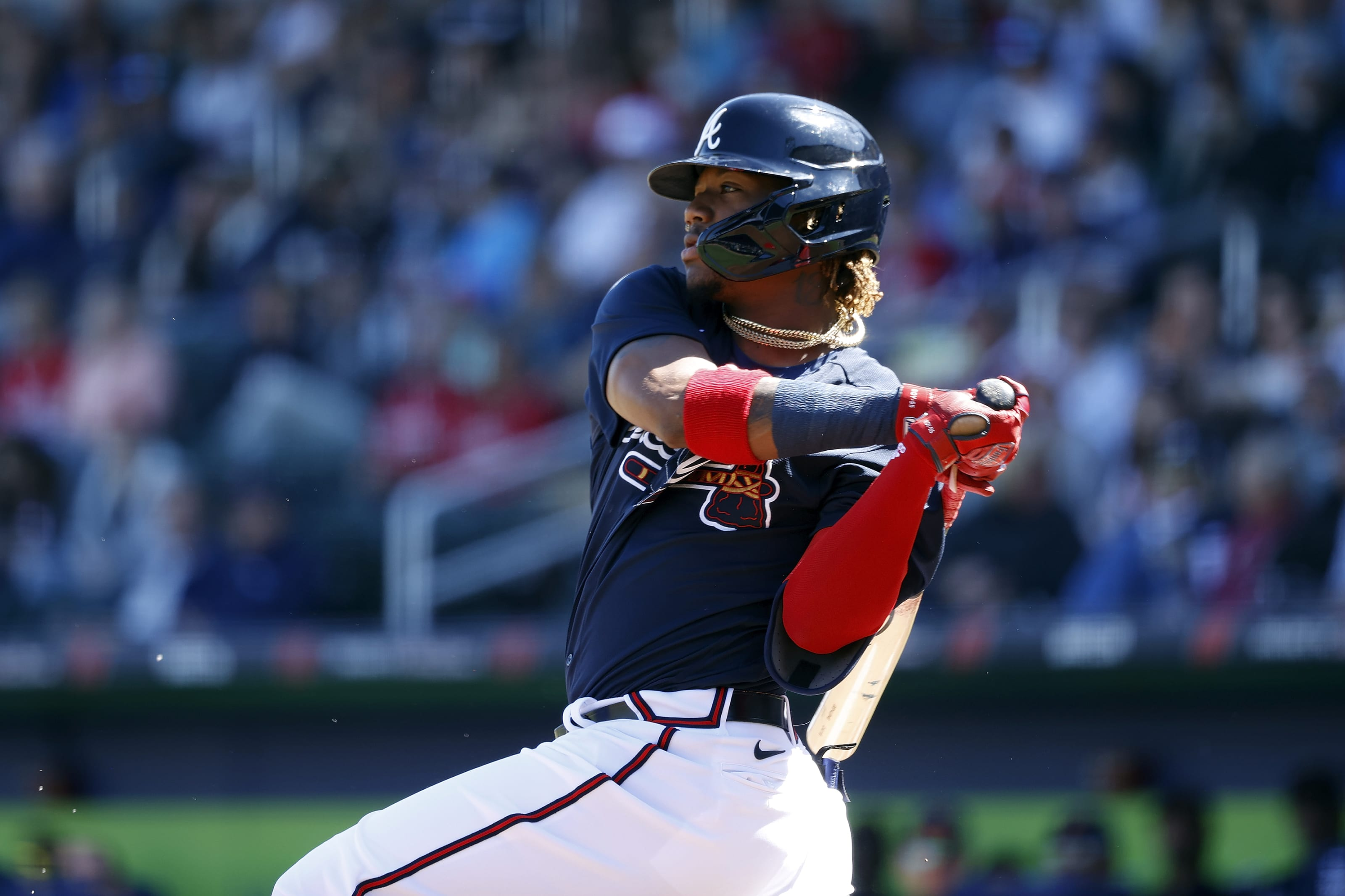 Best Mlb Players 2021 Atlanta Braves Top 3 to Crack MLB's 'Top 100 Right Now' in 2021