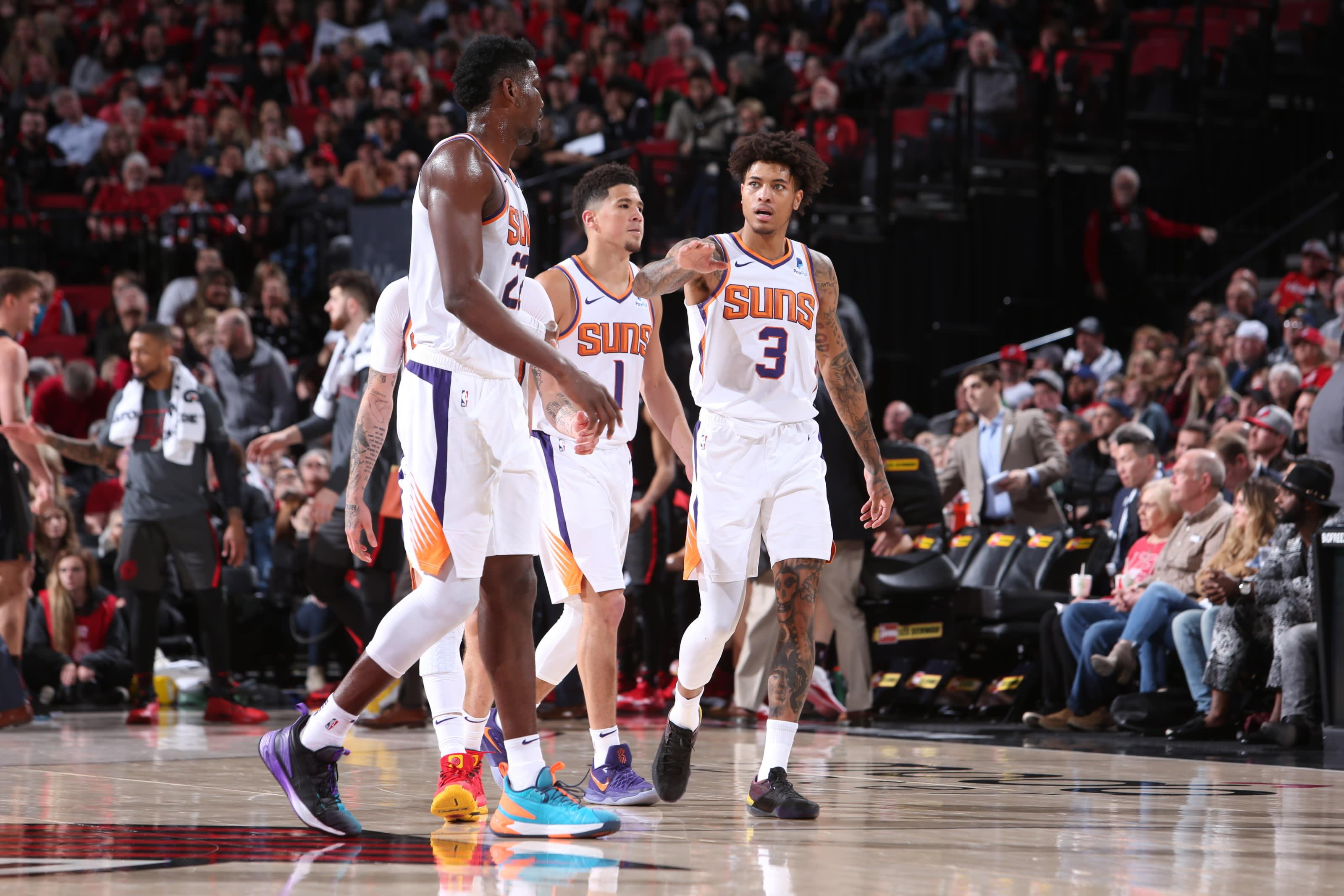 Best Case Fans 2021 Phoenix Suns: Imagining the best case scenario for next season
