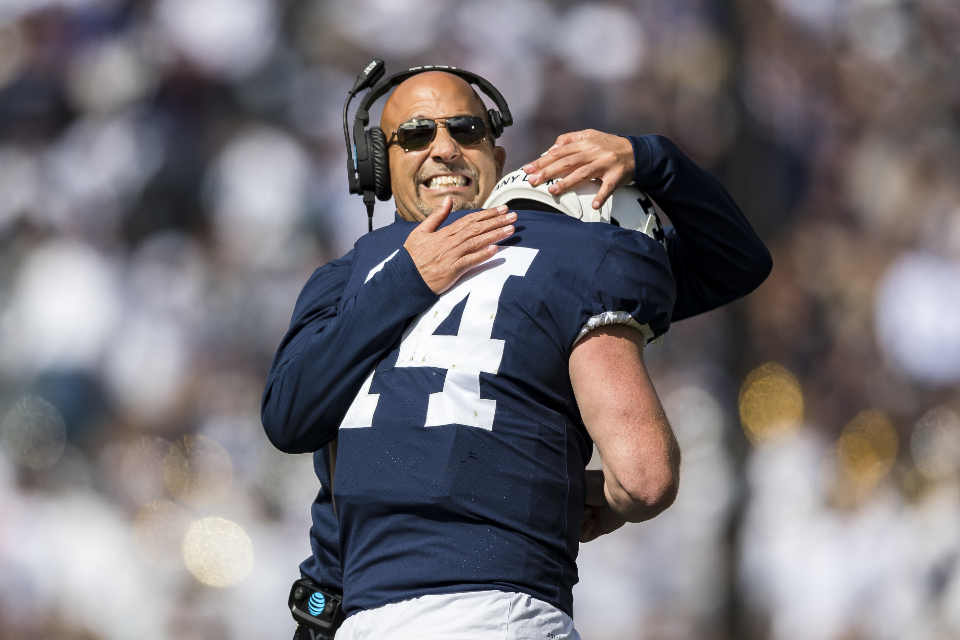 Penn State football: 6 Things learned from HBO's '24/7 ...