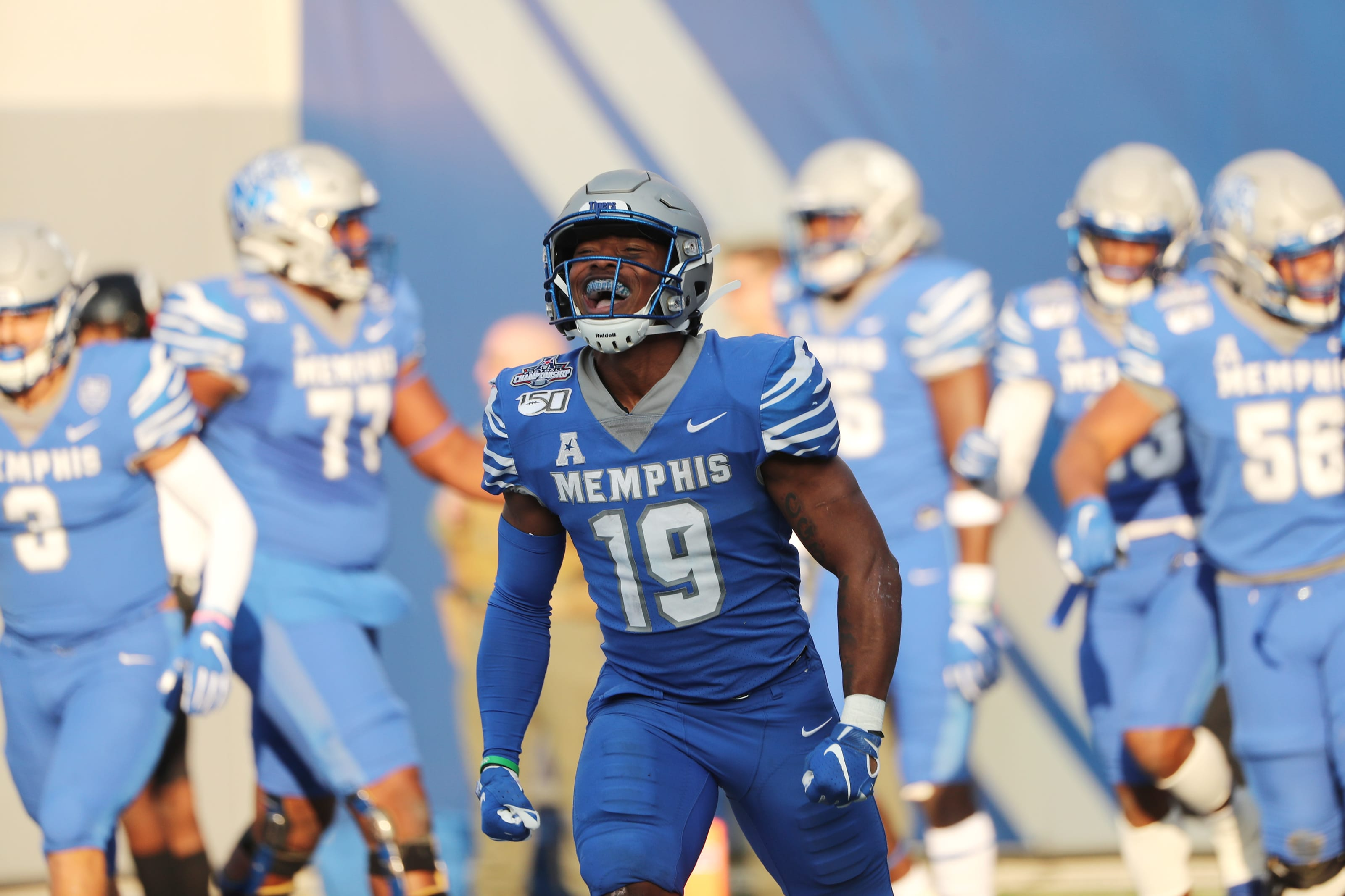 Scouting the 2021 NFL Draft: Memphis RB Kenneth Gainwell - Page 2