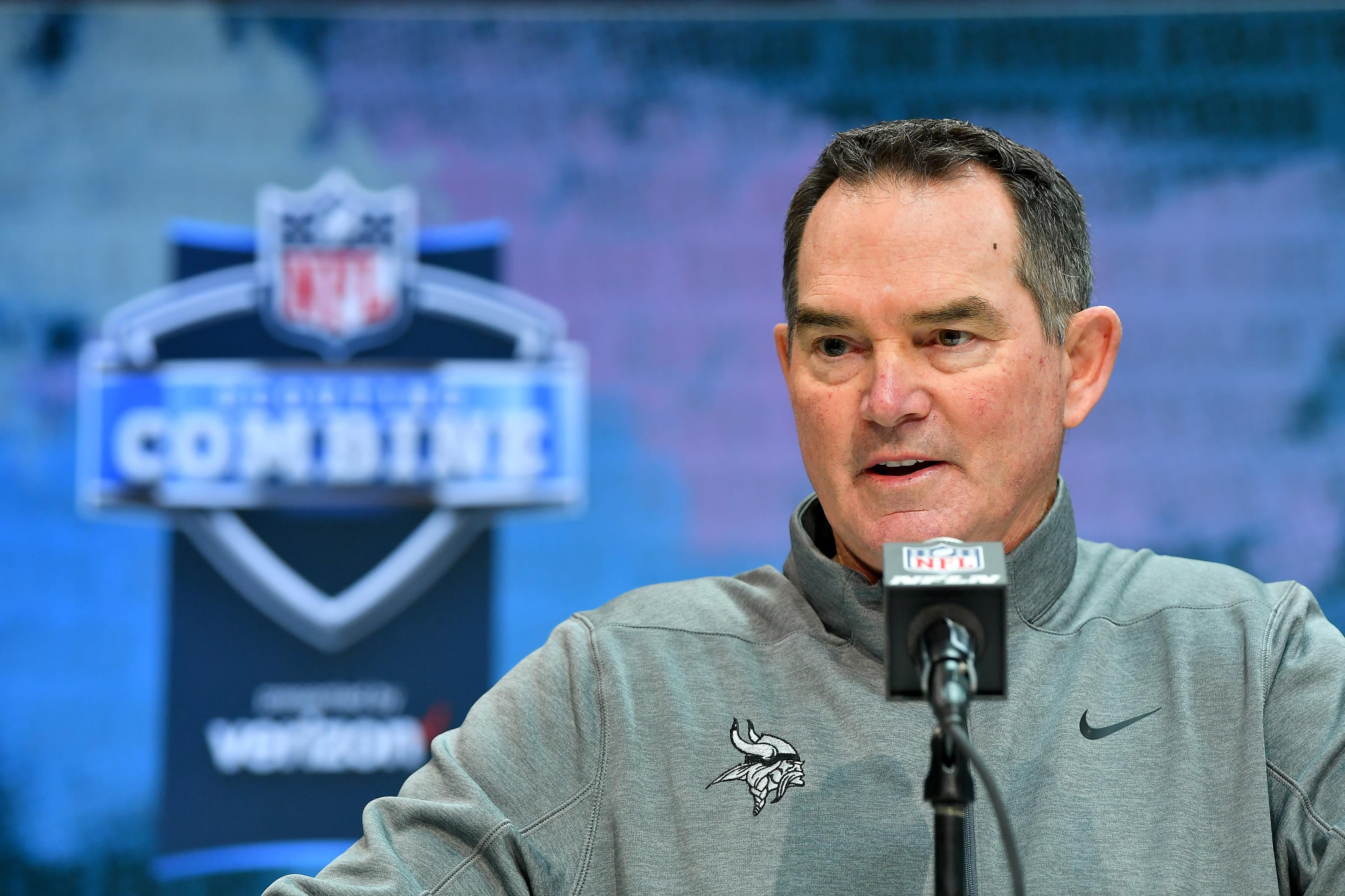 Minnesota Vikings: Looking forward to the 2021 NFL Draft