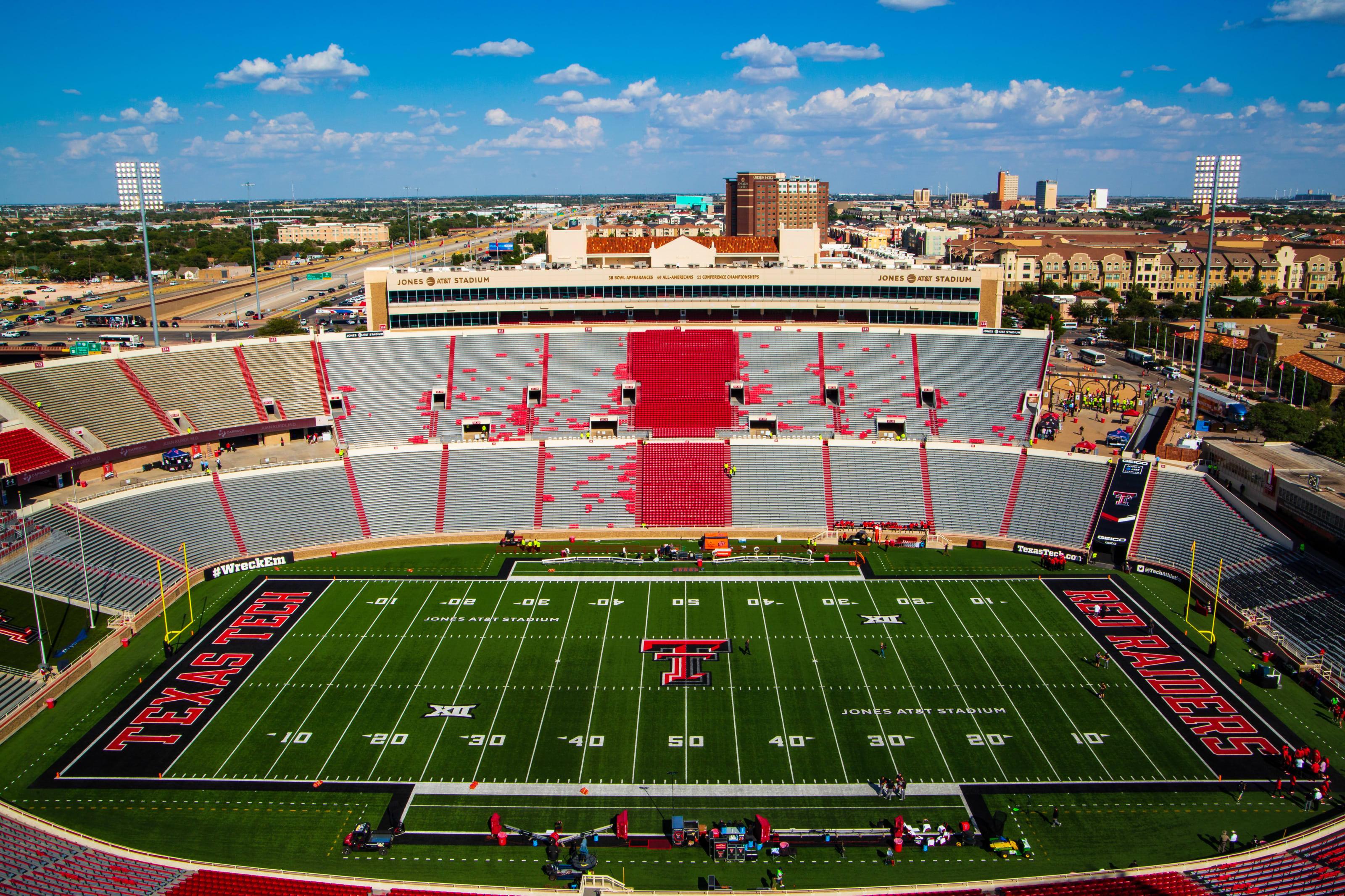 Texas Tech Football Matt Wells Needs 2020 Season Played As Scheduled Page 3
