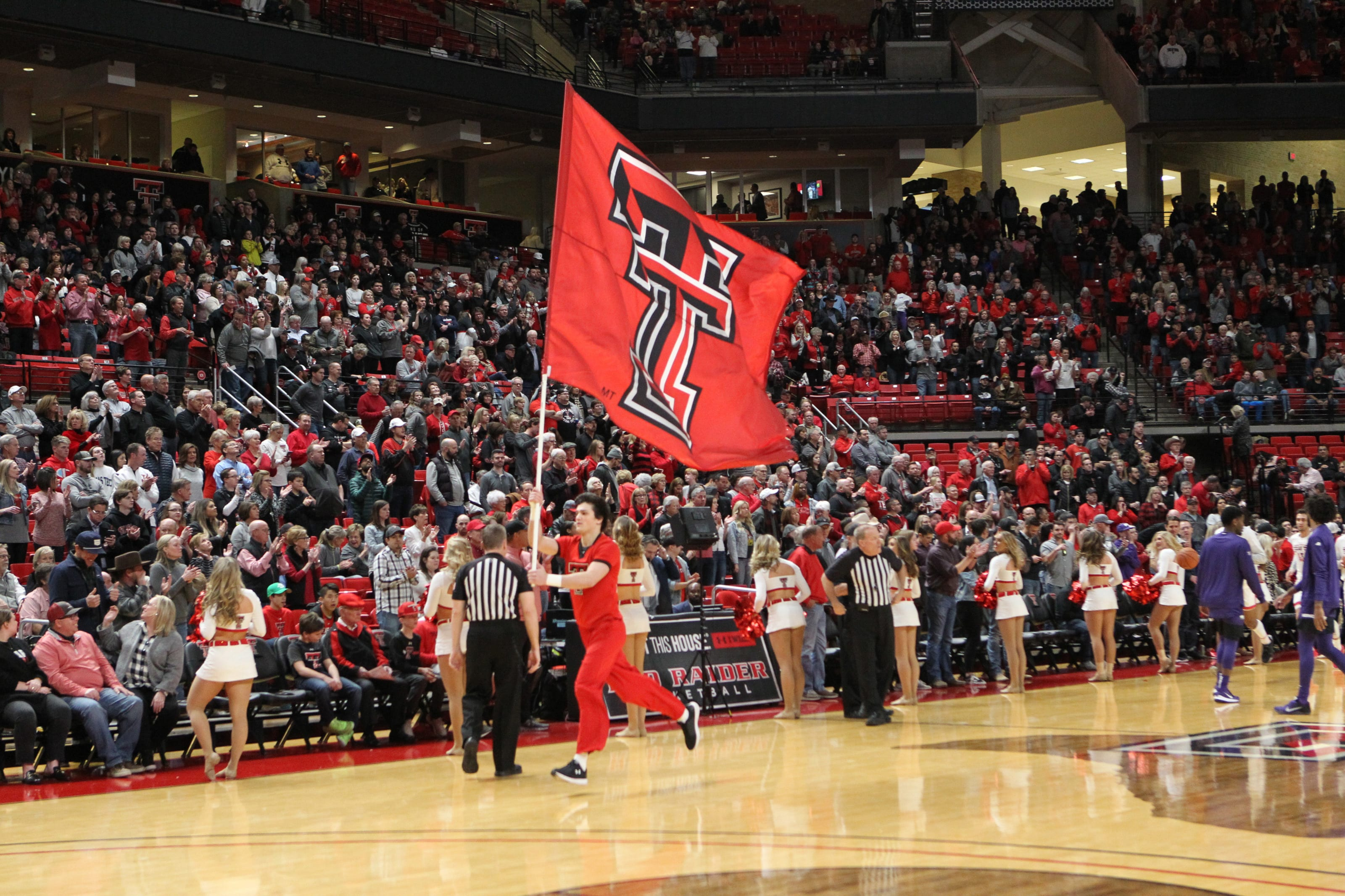 Texas Tech Basketball Three Newcomers We Can T Wait To See In Action