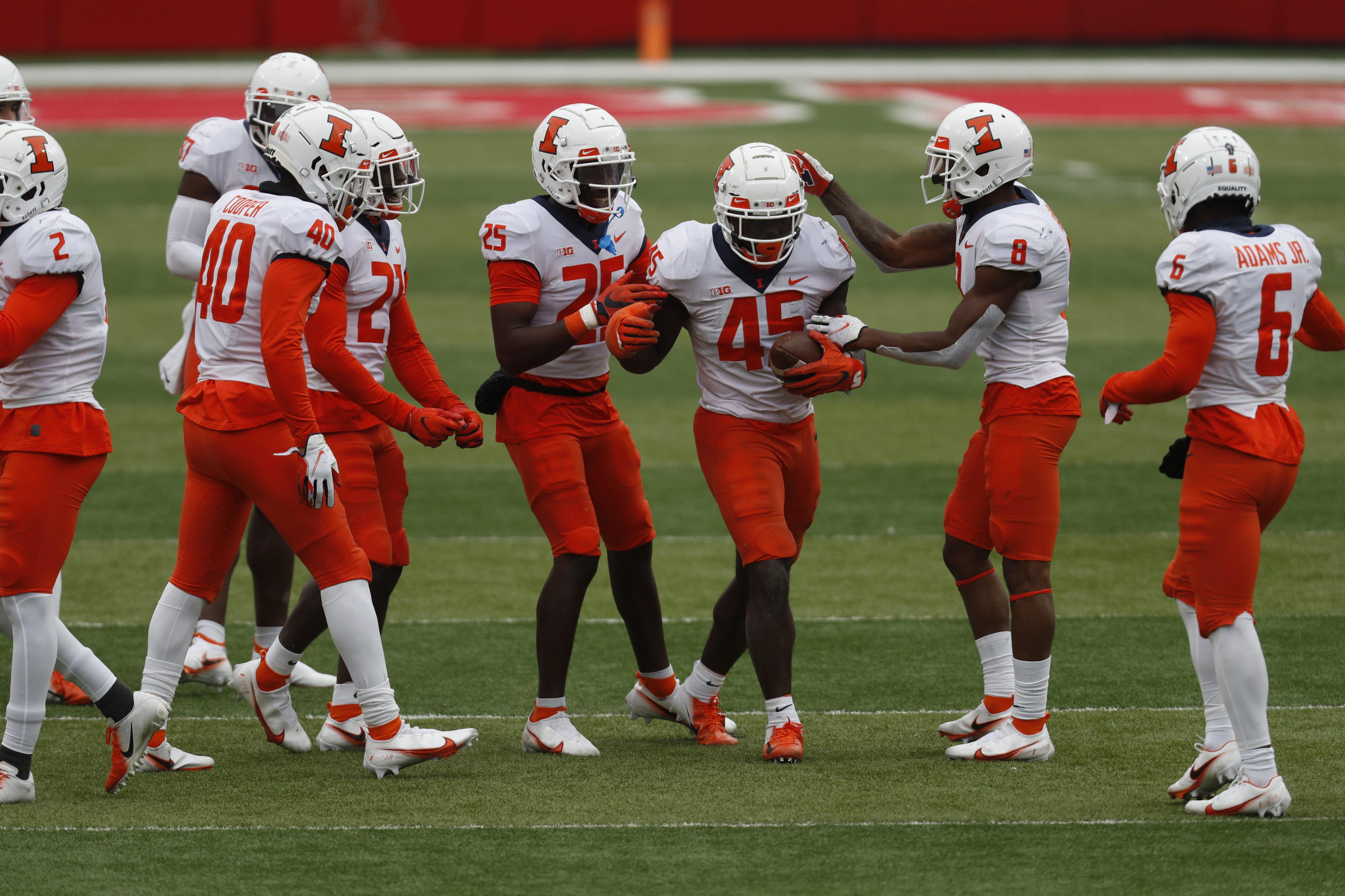 Illinois Football 4 Ways The Illini Can Beat The Northwestern Wildcats Miss dig is michigan's only utility safety notification system. illinois football 4 ways the illini