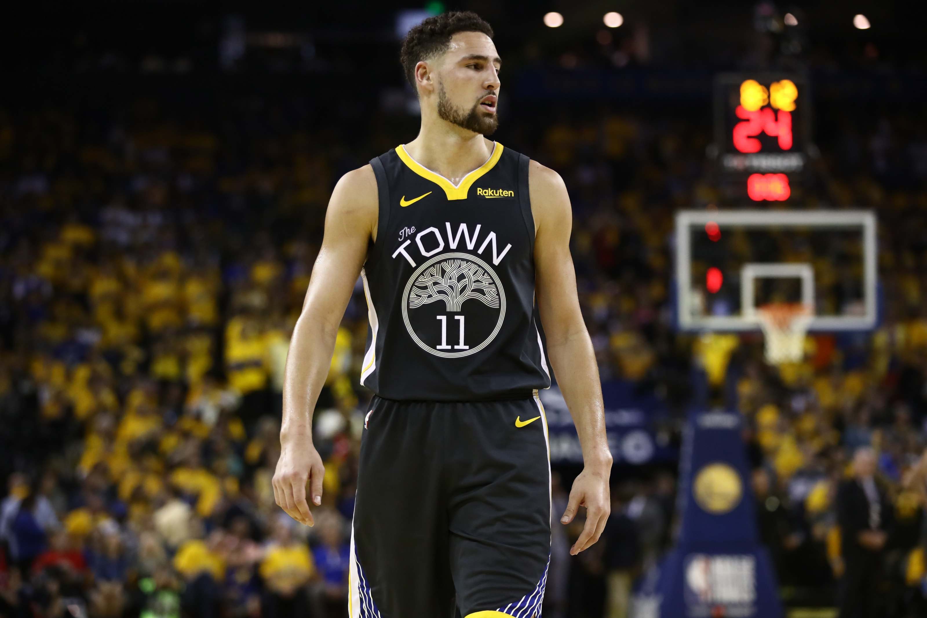 5 Warriors that are absolute locks to make the 2020-2021 roster - Page 3