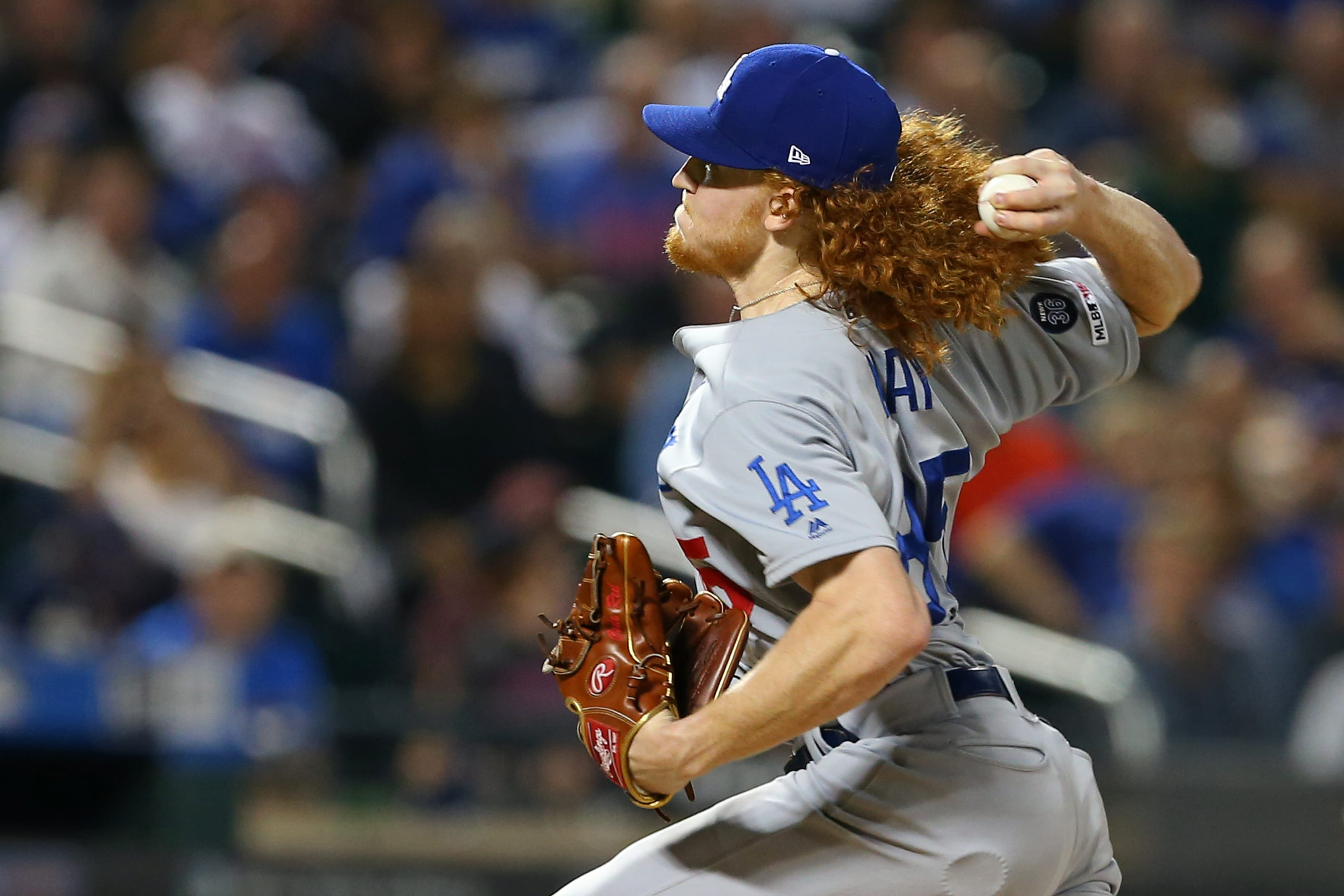 Dodgers most impacted (baseball-wise) by canceled minor ...  Dodgers Baseball