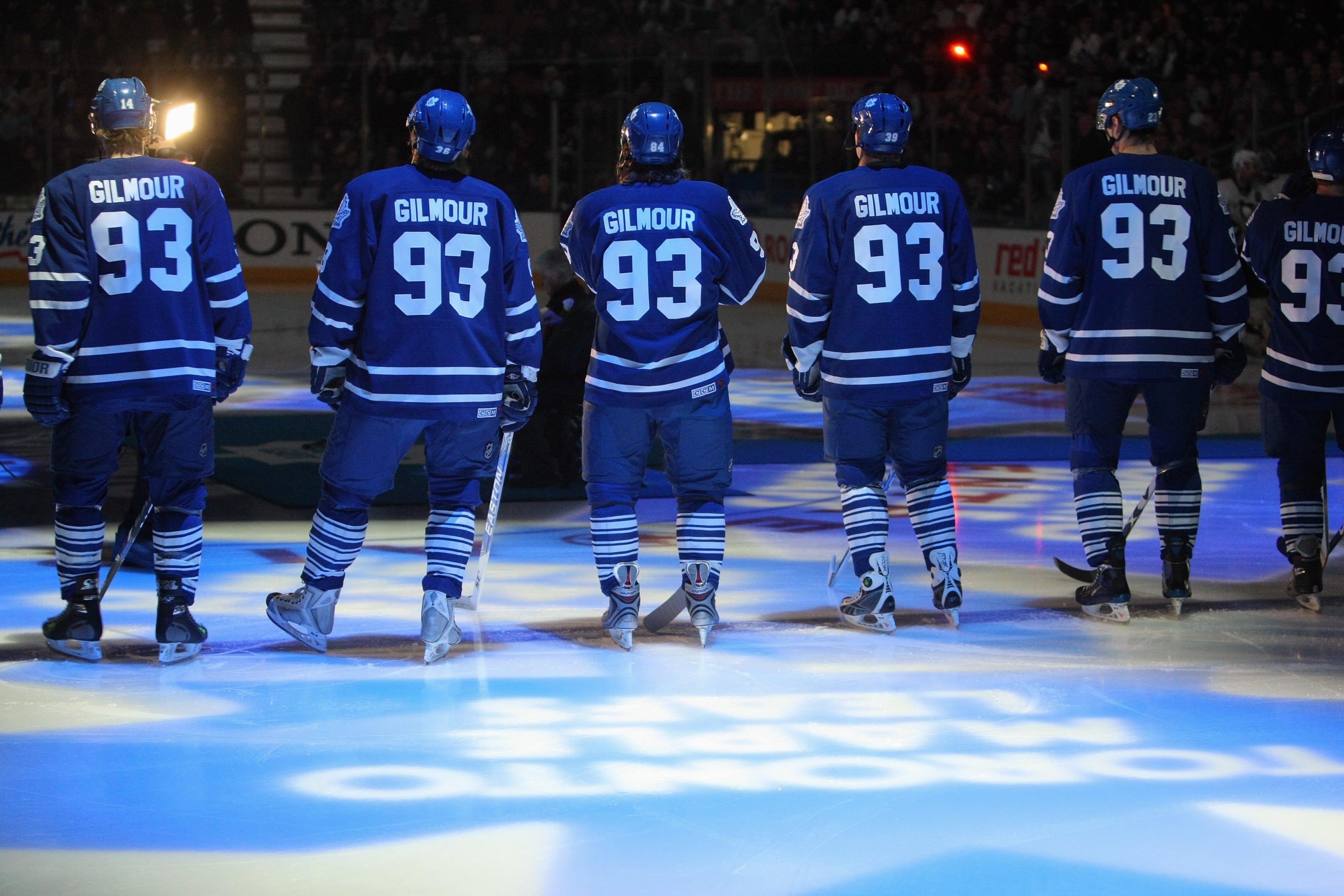 Toronto Maple Leafs Pelaajat