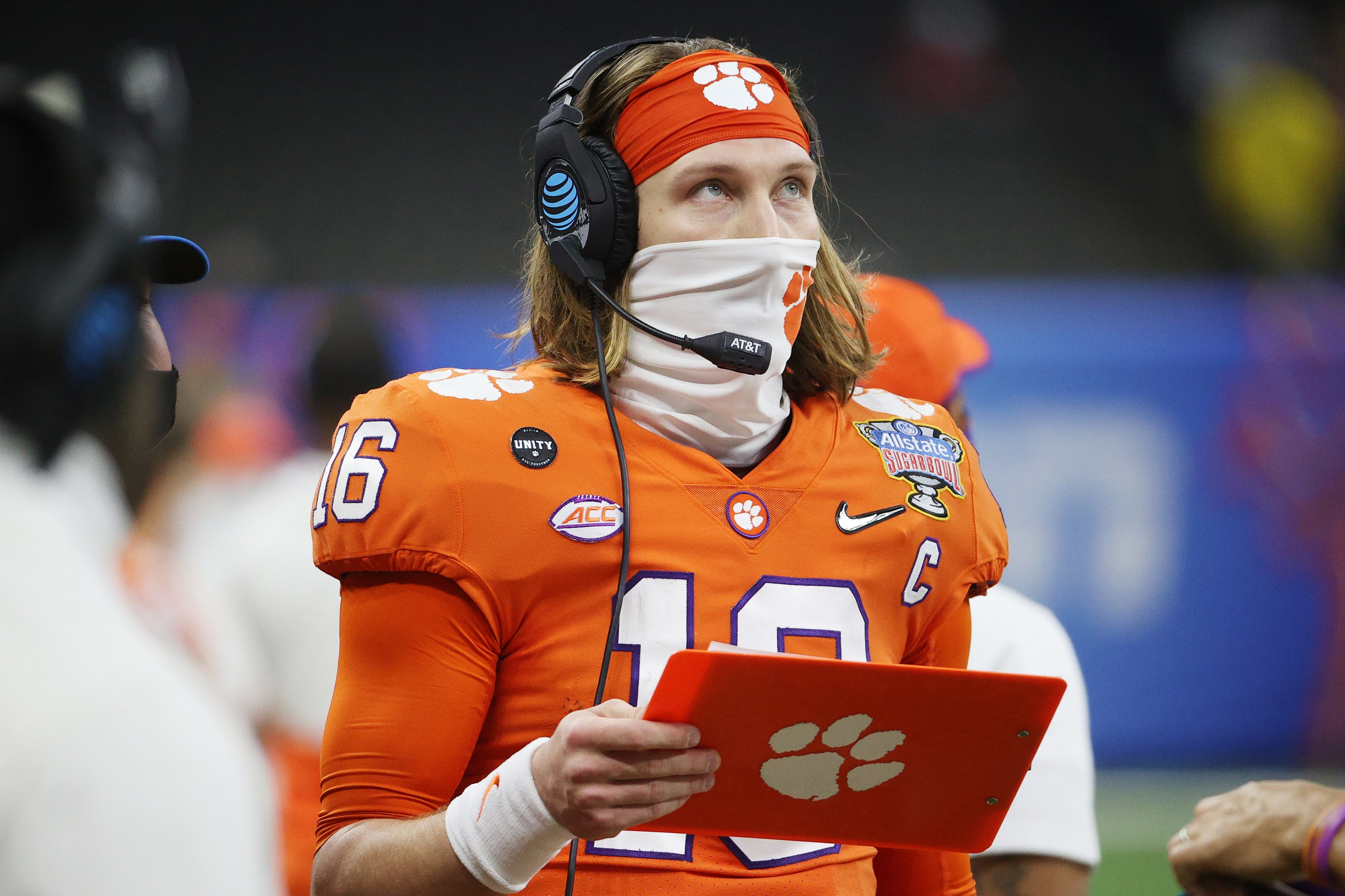 2021 NFL Draft: Post-Wildcard round first-round NFL mock draft