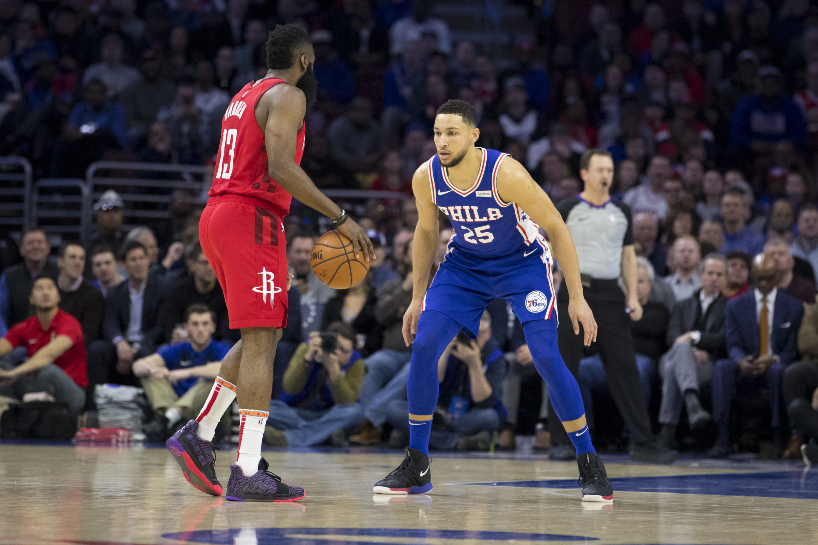 NBA: 3 teams who should trade for James Harden if Rockets ...