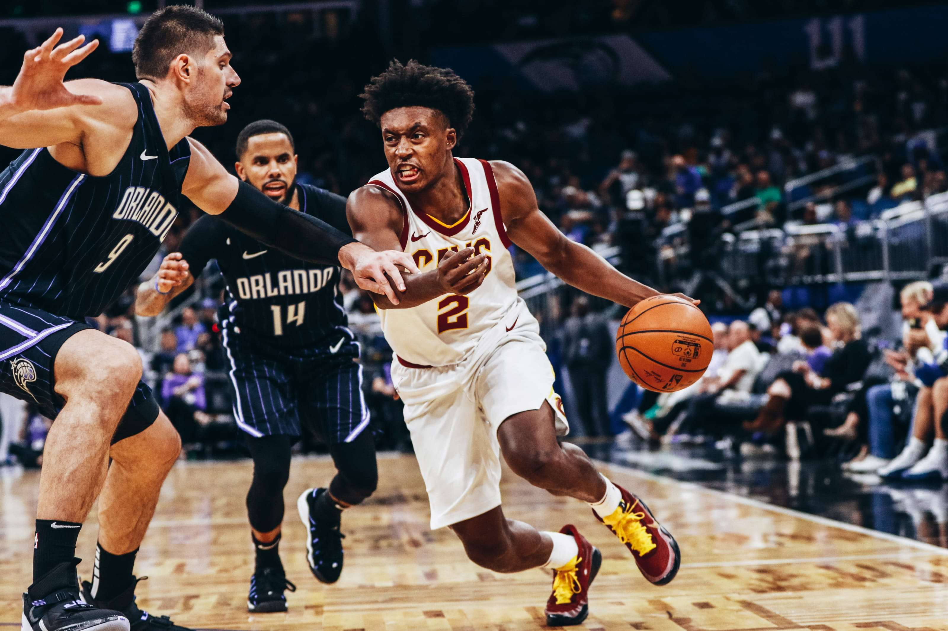 Cleveland Cavaliers: The case for Collin Sexton in 2019-20 ...
