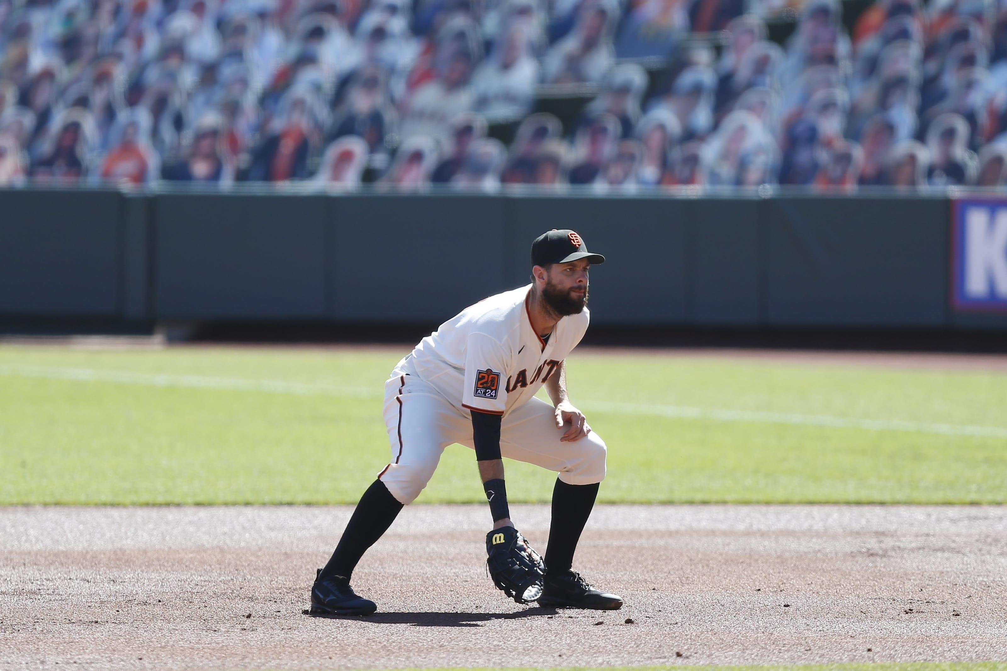 SF Giants: Health Update on First Baseman Brandon Belt