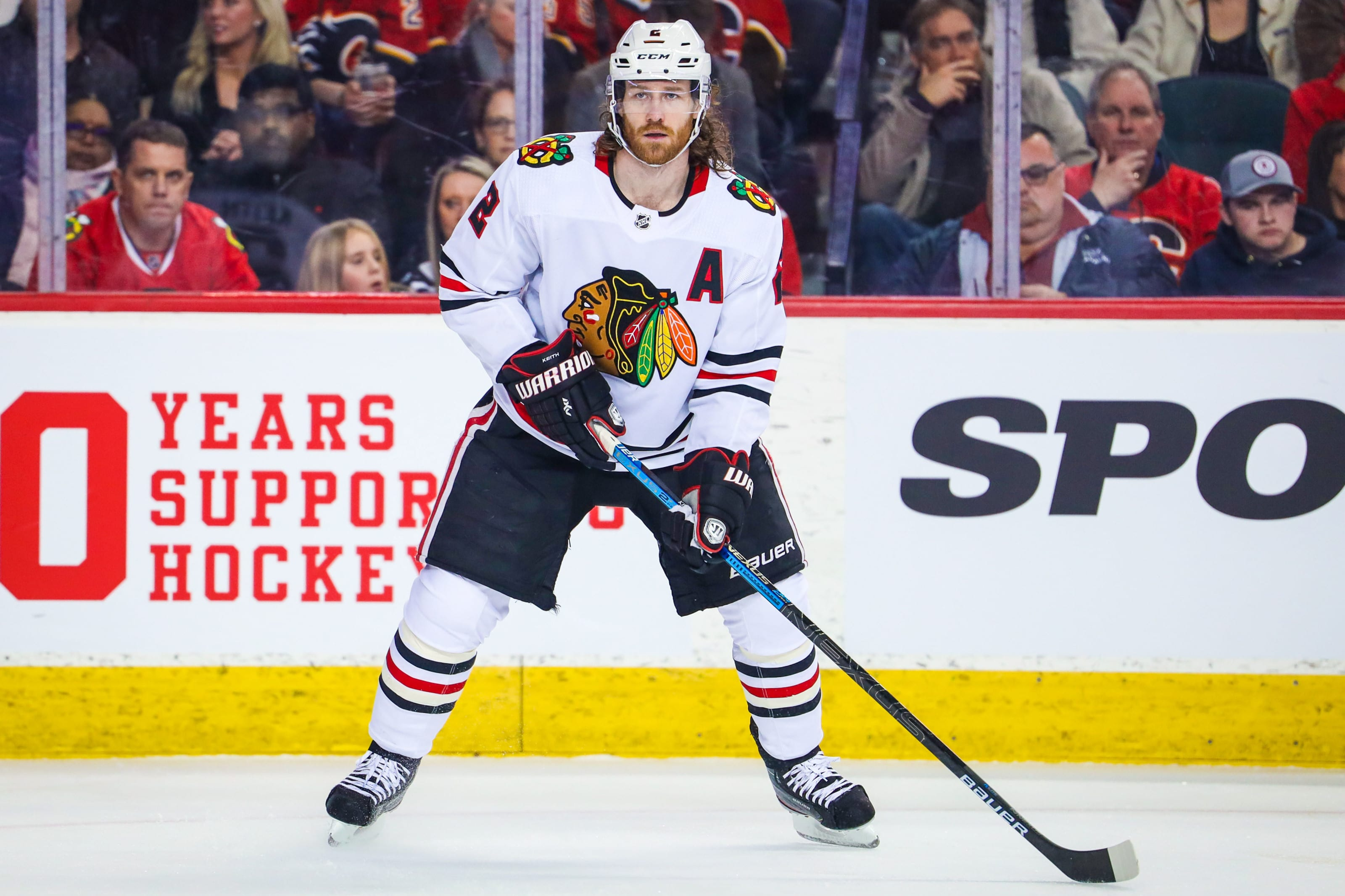 The Future of The Chicago Blackhawks' Blue Line in 2021 and Beyond
