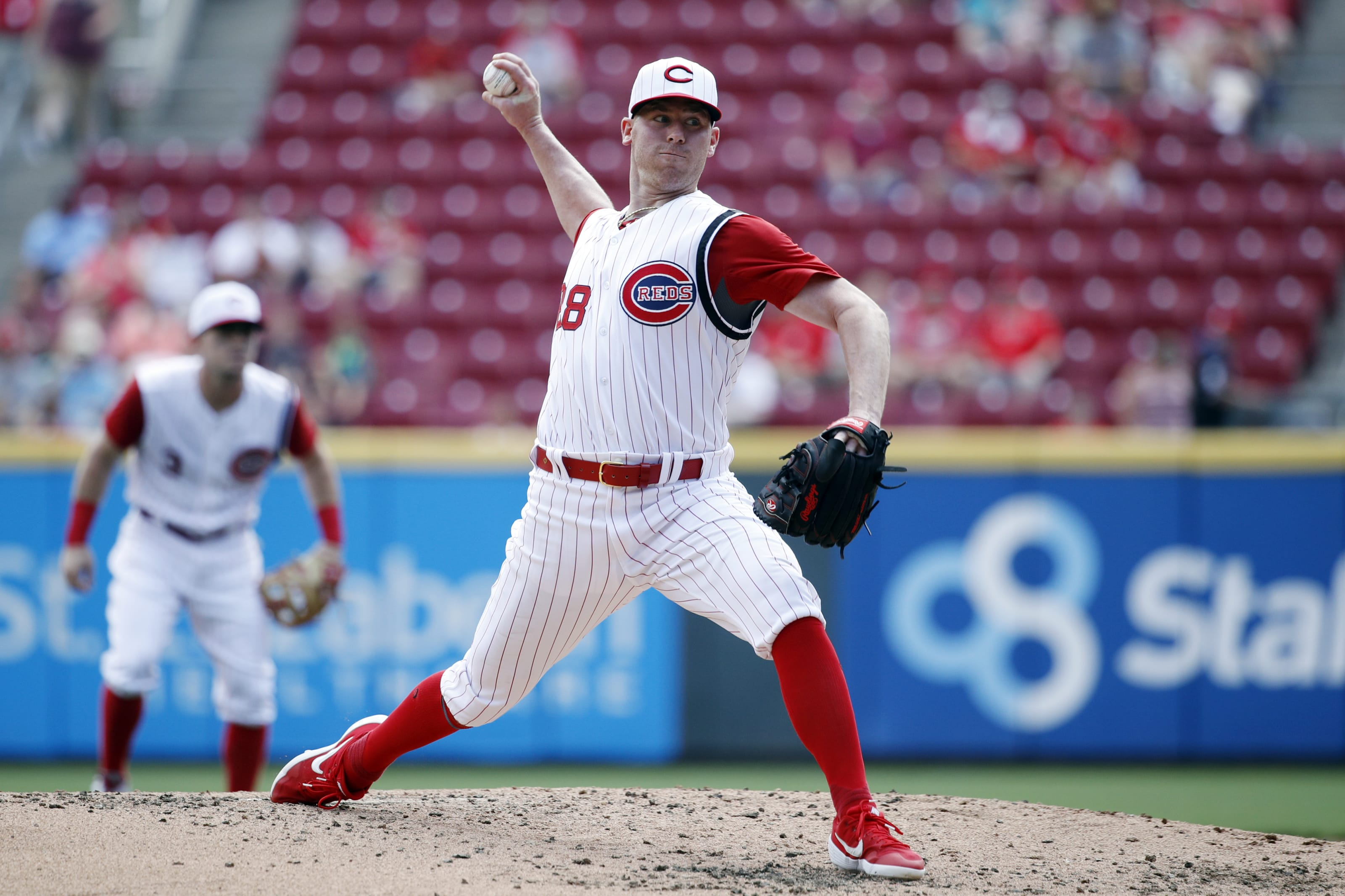Cincinnati Reds: Ranking the throwback uniforms during the 150th ...