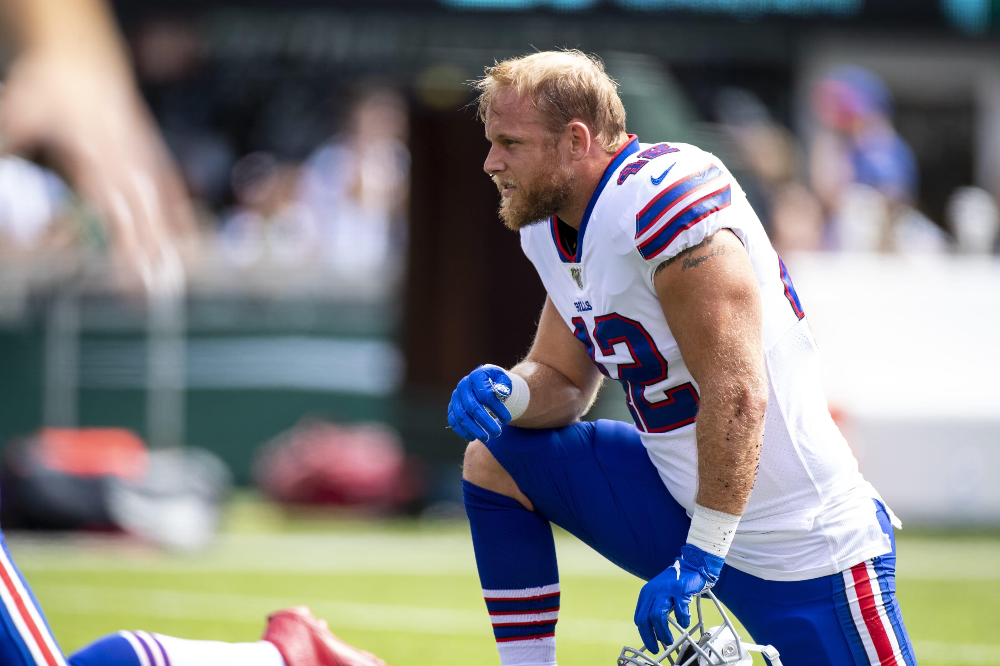 5 Buffalo Bills on the roster bubble entering final week of ...