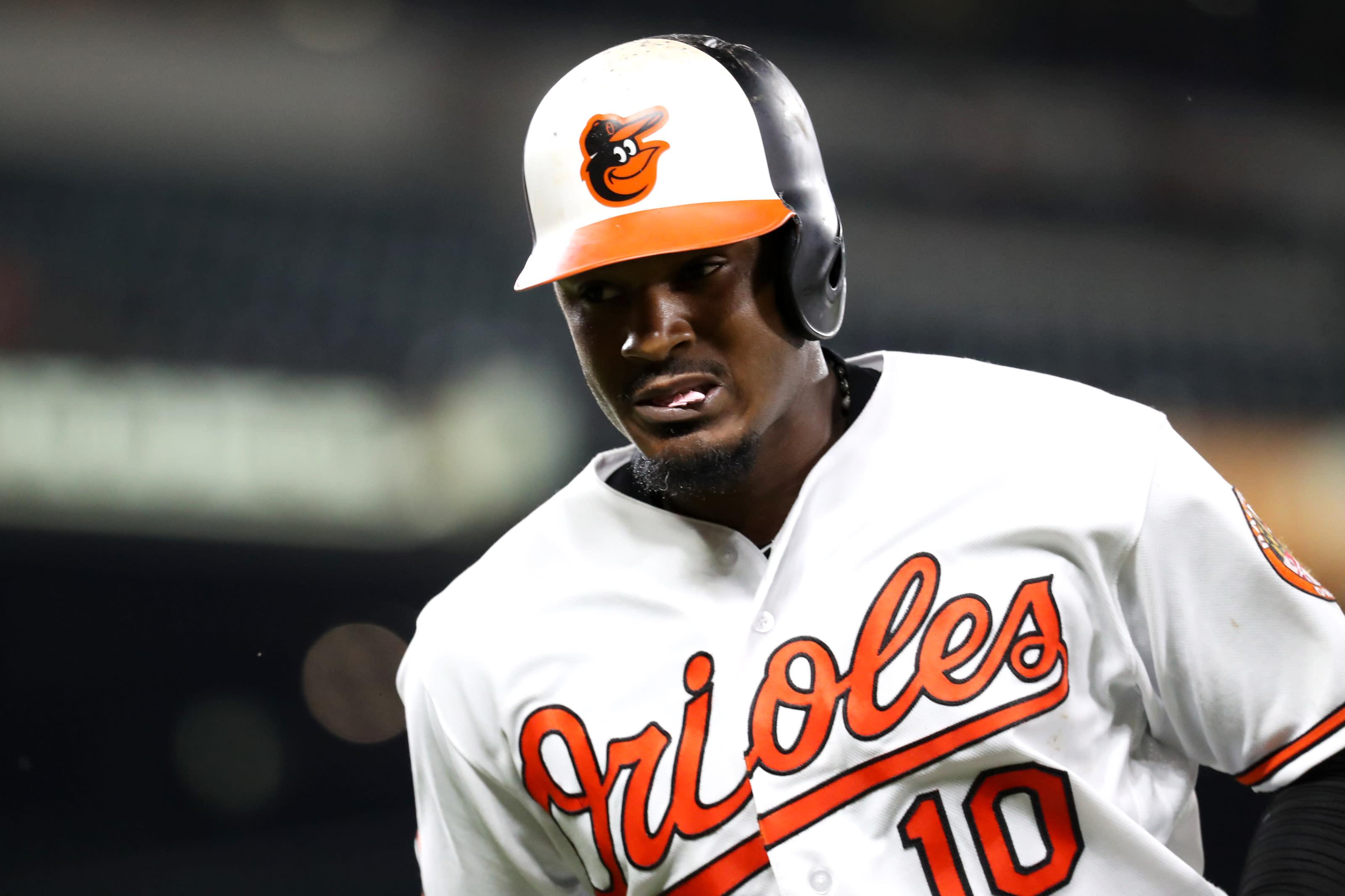 Baltimore Orioles: Five potential landing spots for Adam Jones in 2019
