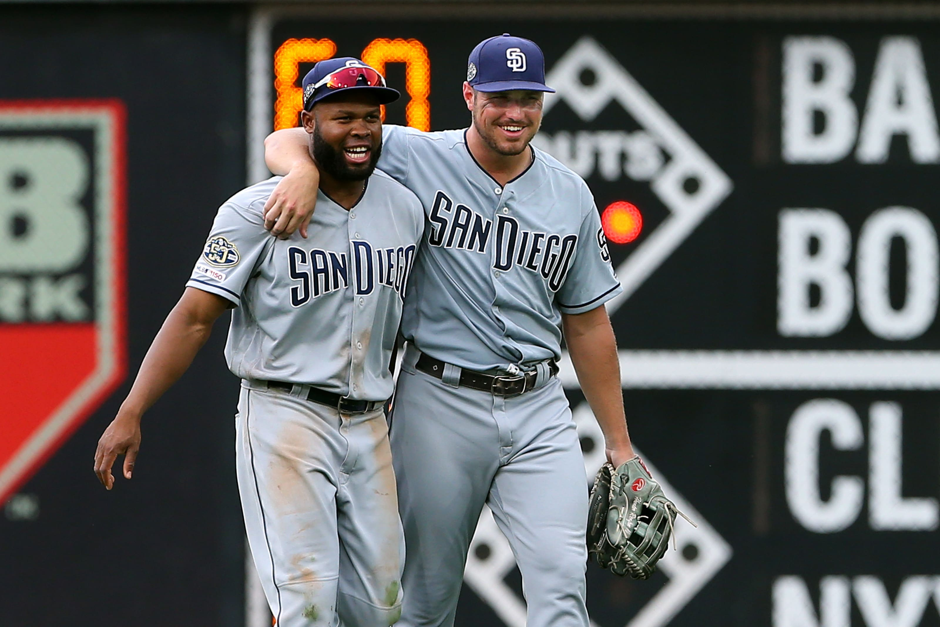 San Diego Padres: Are we giving up on Manuel Margot too soon? - Page 2