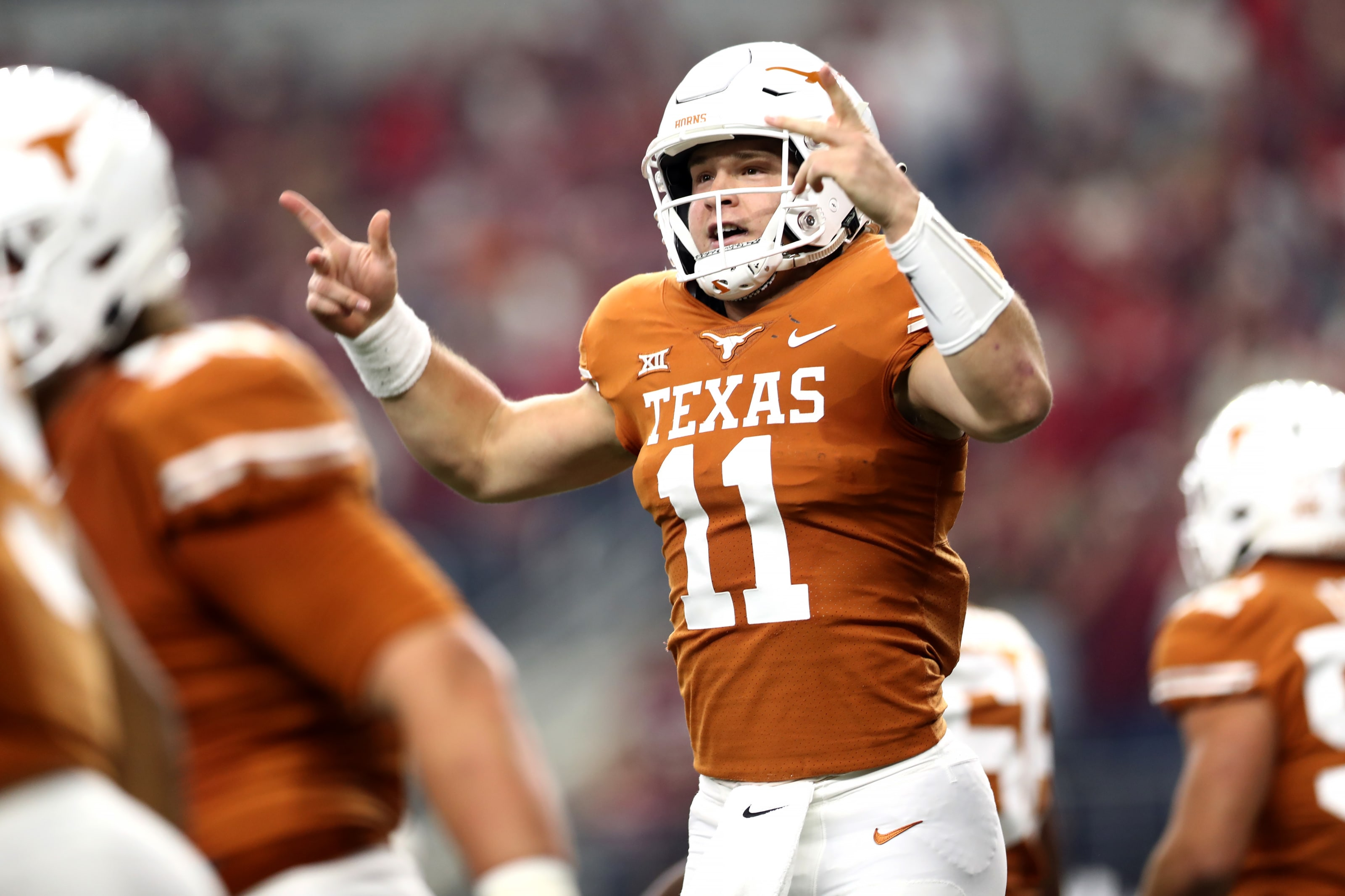 Texas Football: Grading Longhorns complete 2019 class - Page 2
