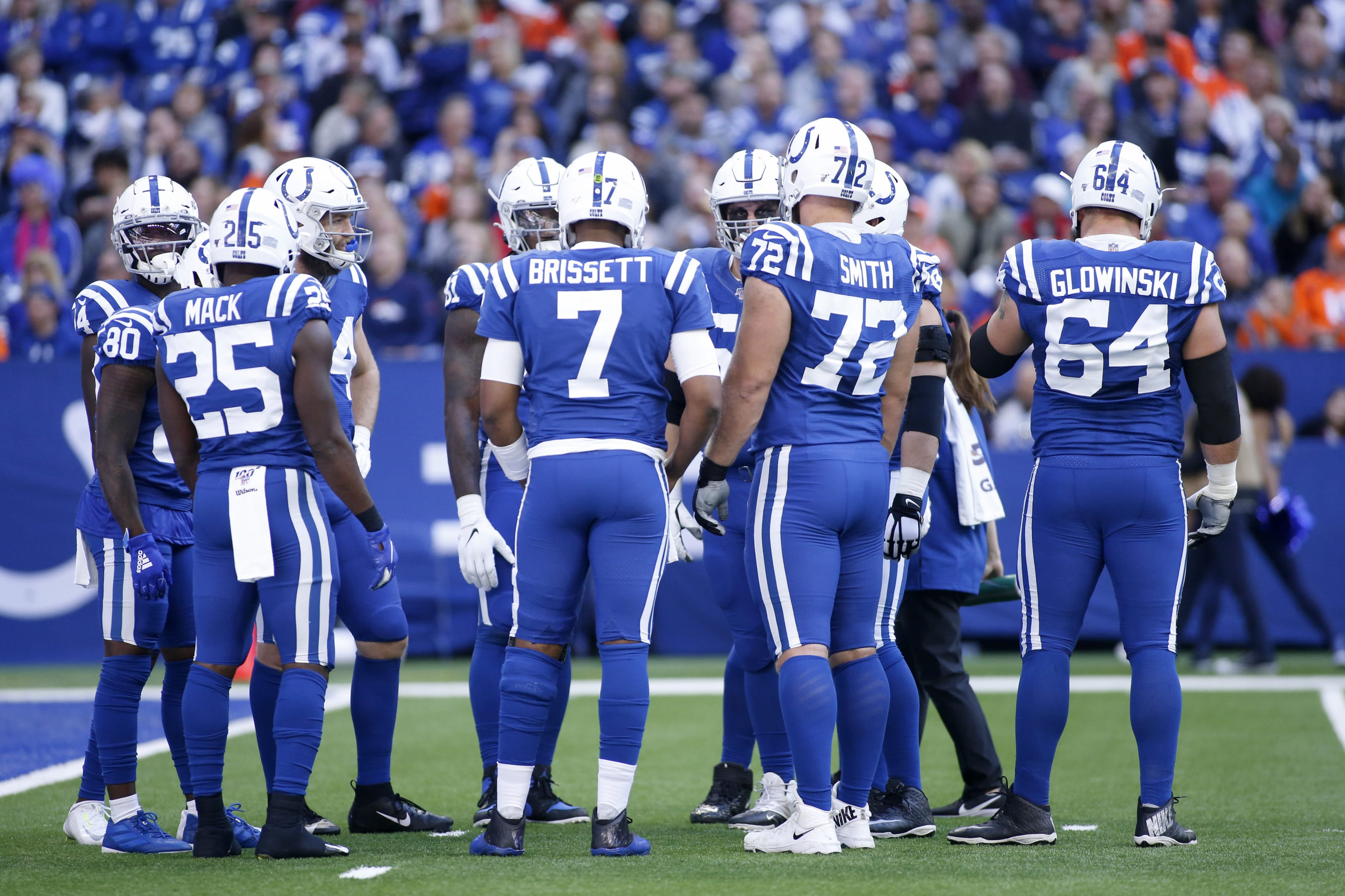 NFL Uniforms: Best combination each team wore in 2019 - Page 3