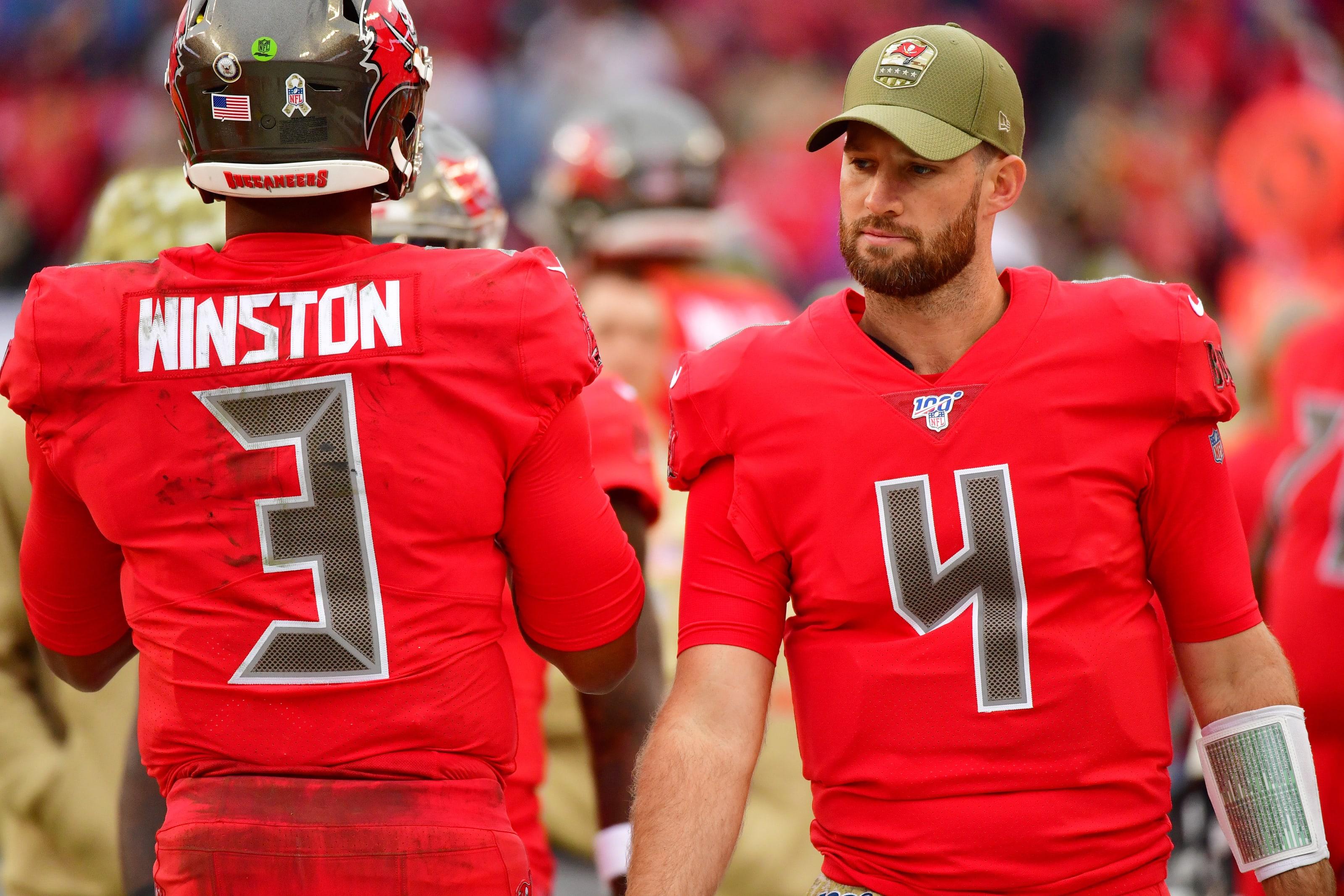 Ryan Griffin NFL Jersey