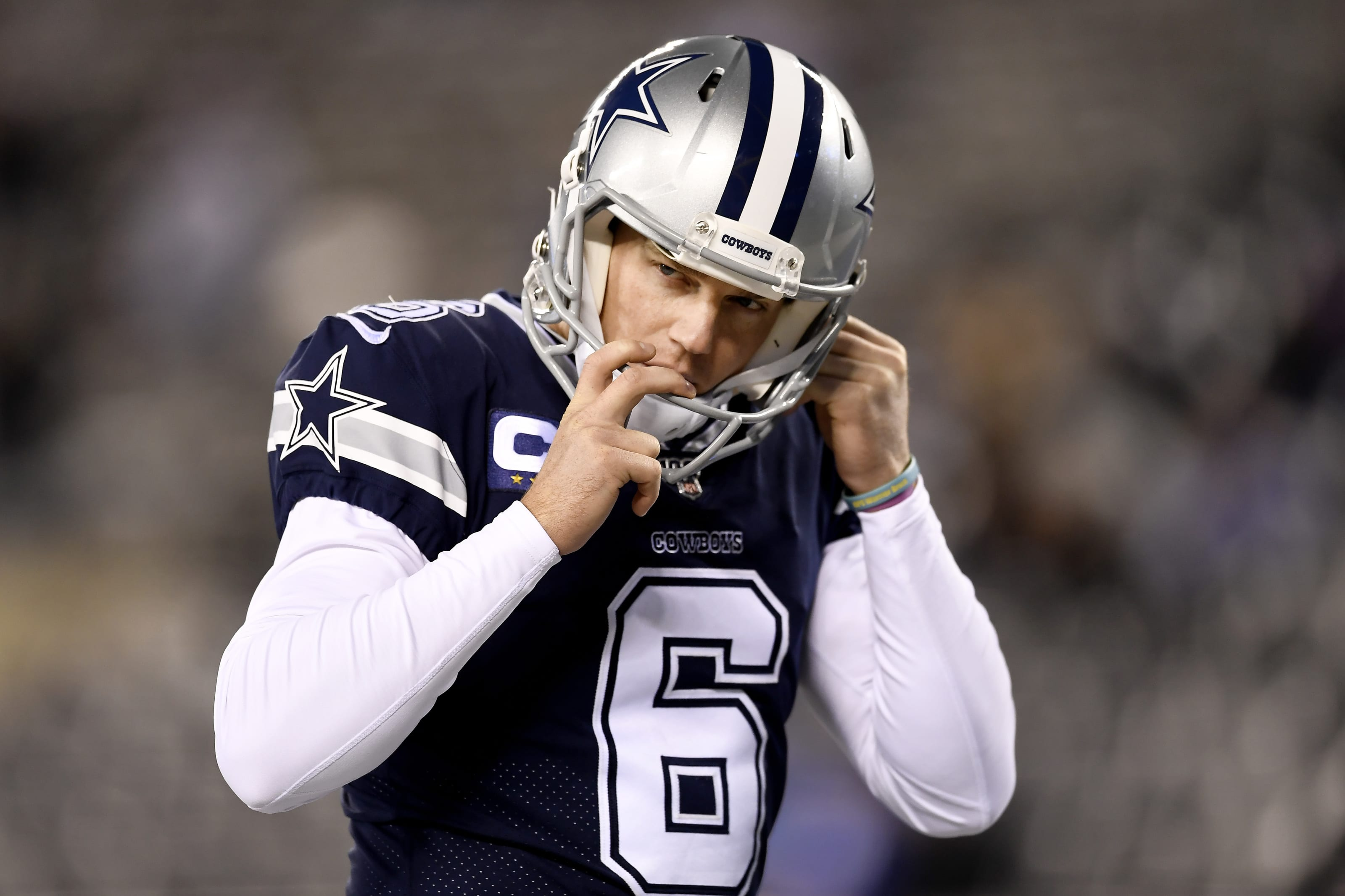 Dallas Cowboys 5 biggest offseason needs: 2020 NFL Draft and ...