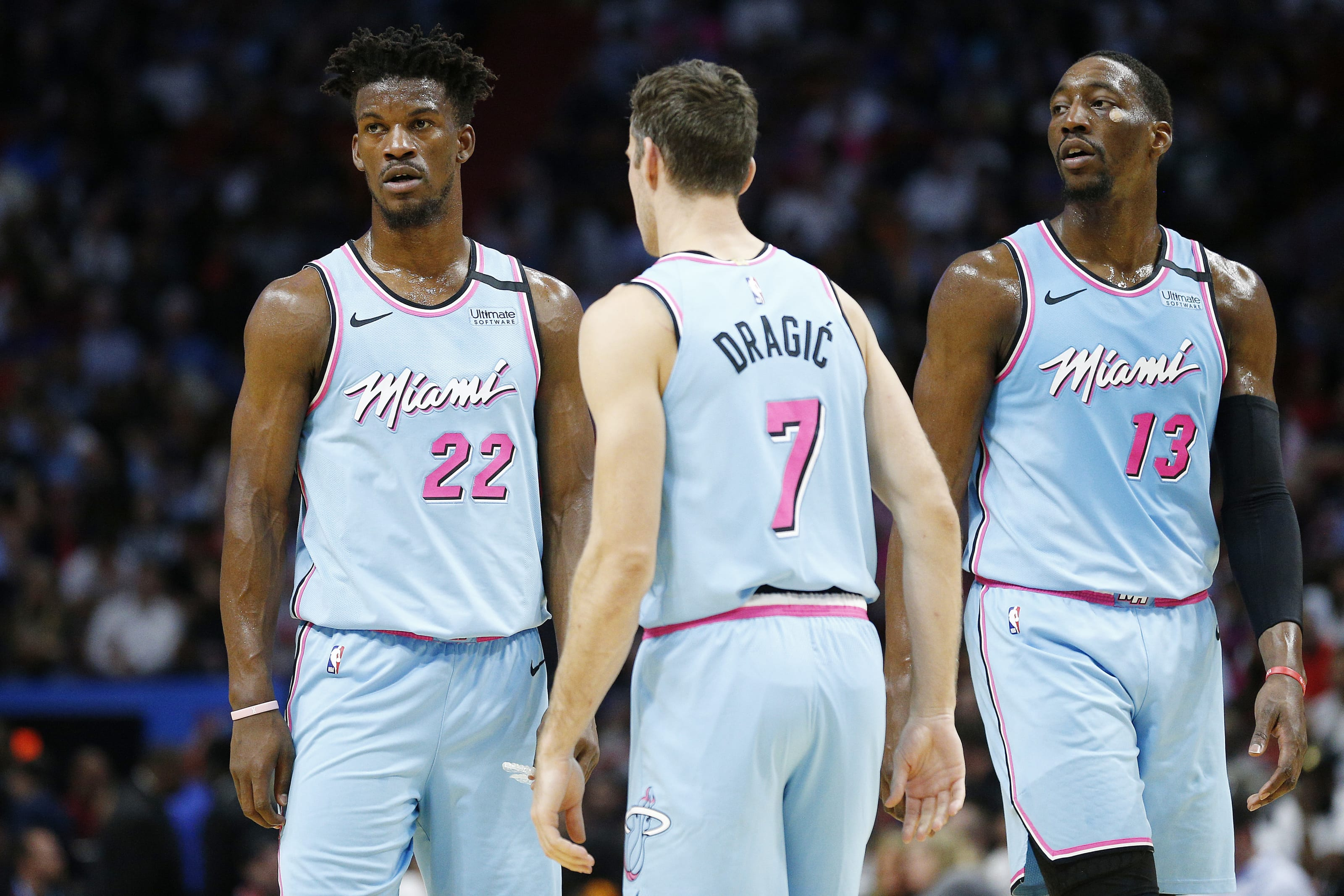 Miami Heat: Counting down the 5 best things from 2019-20 season