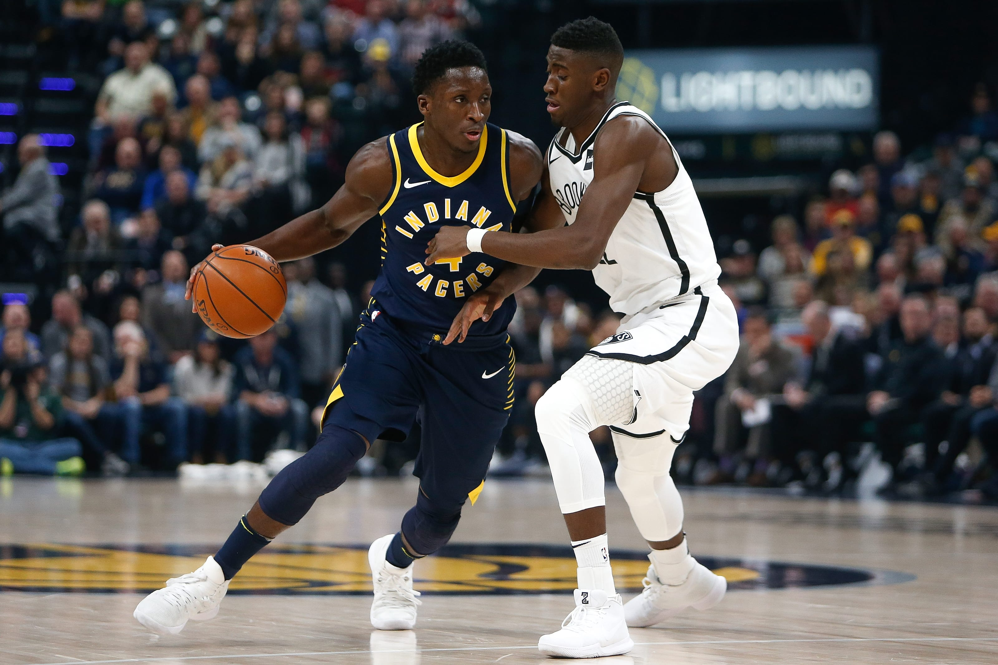 How Does The Oladipo Levert Trade Impact The Indiana Pacers