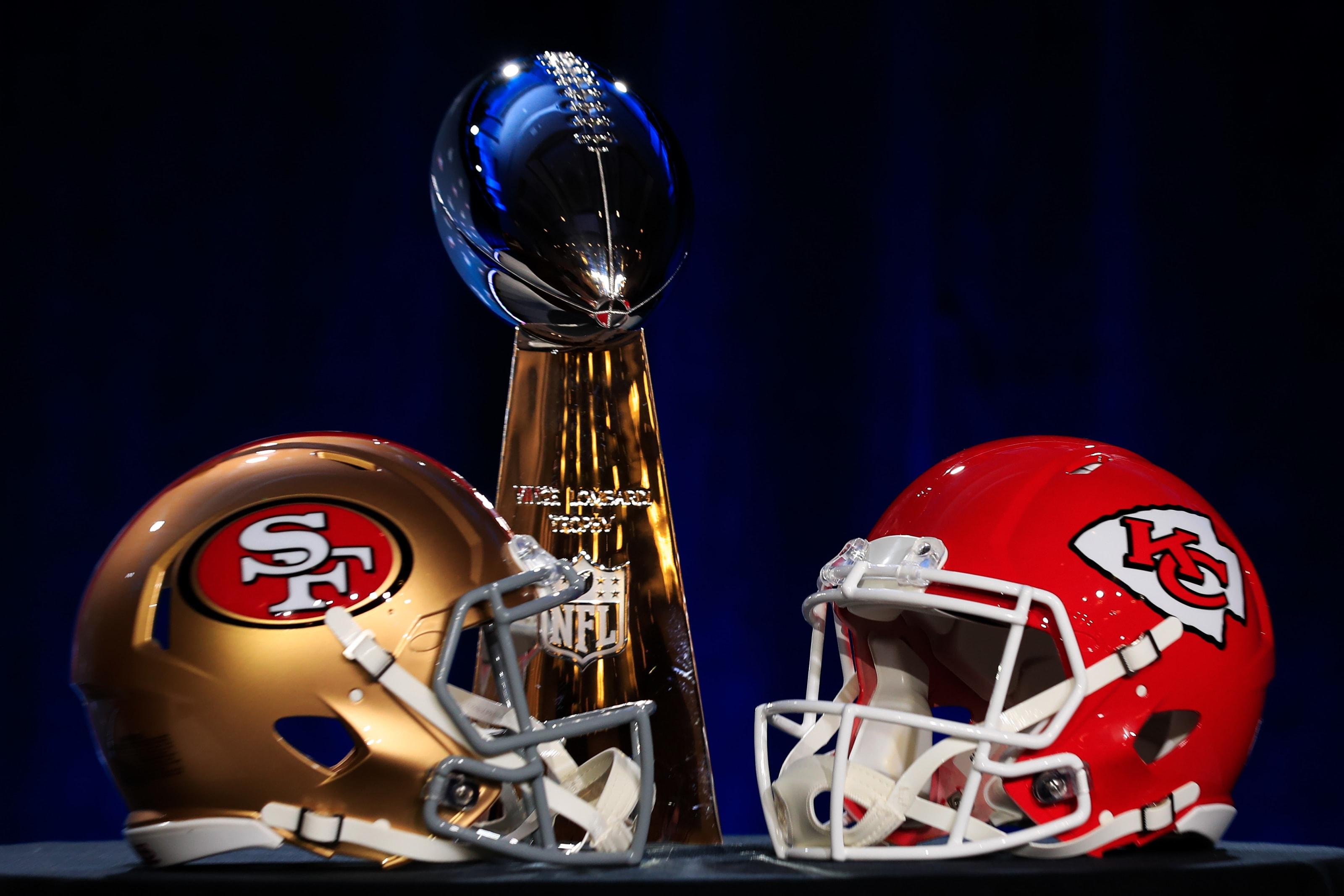 Madden NFL 20 - Super Bowl LVI sim - NFL Commissioner Roger Goodell Super Bowl Press Conference