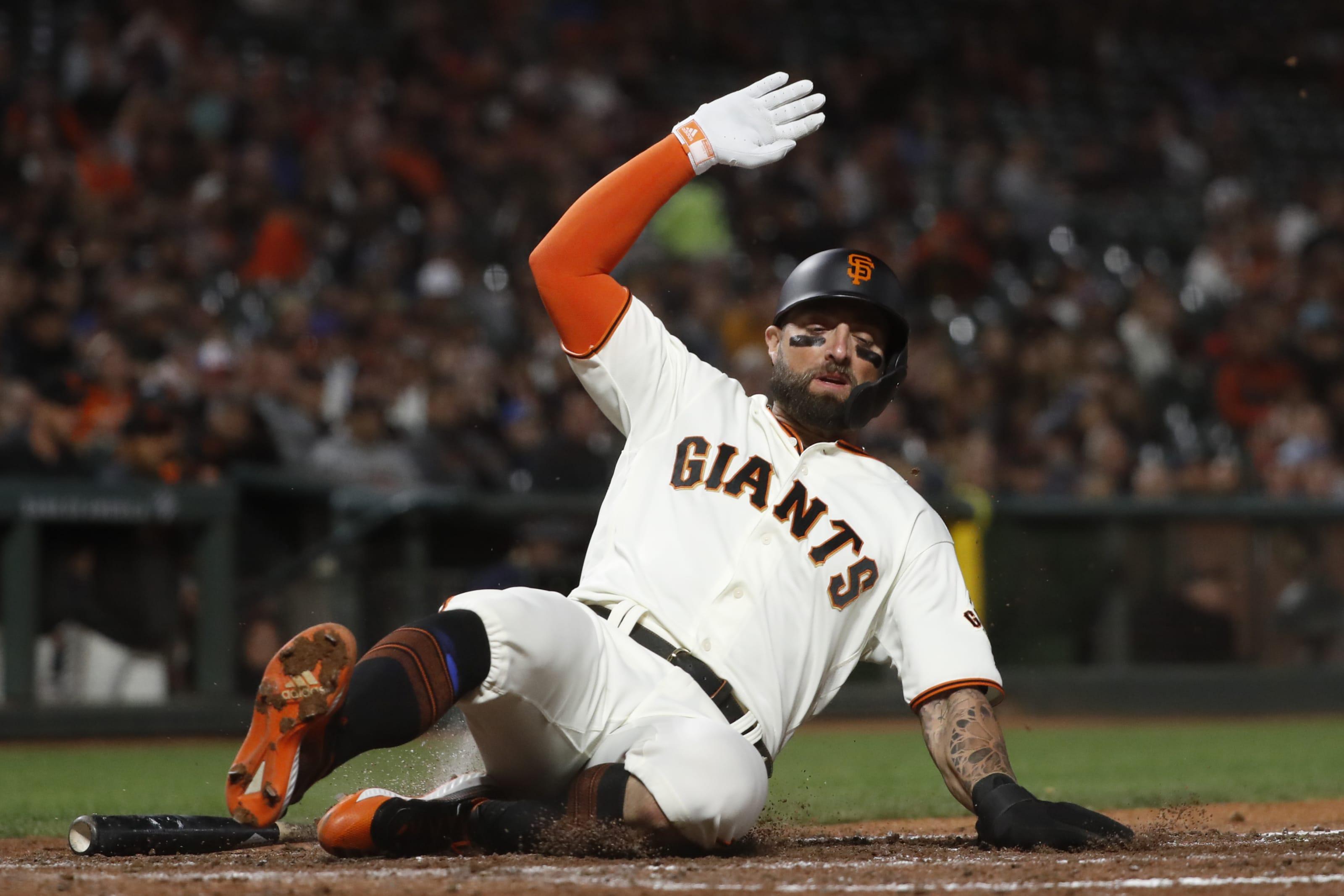 San Francisco Giants, Kevin Pillar