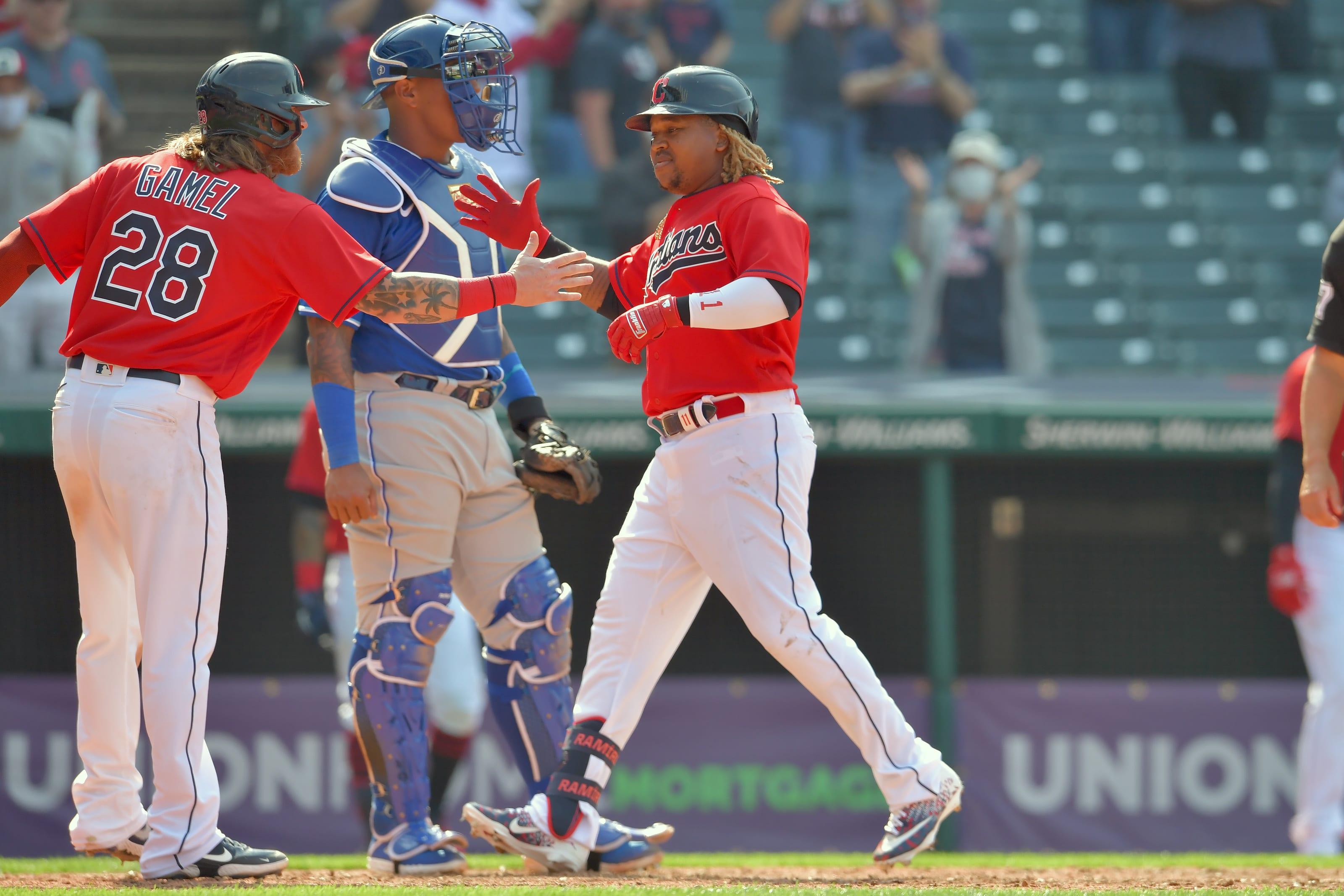 Cleveland Indians, Jose Ramirez