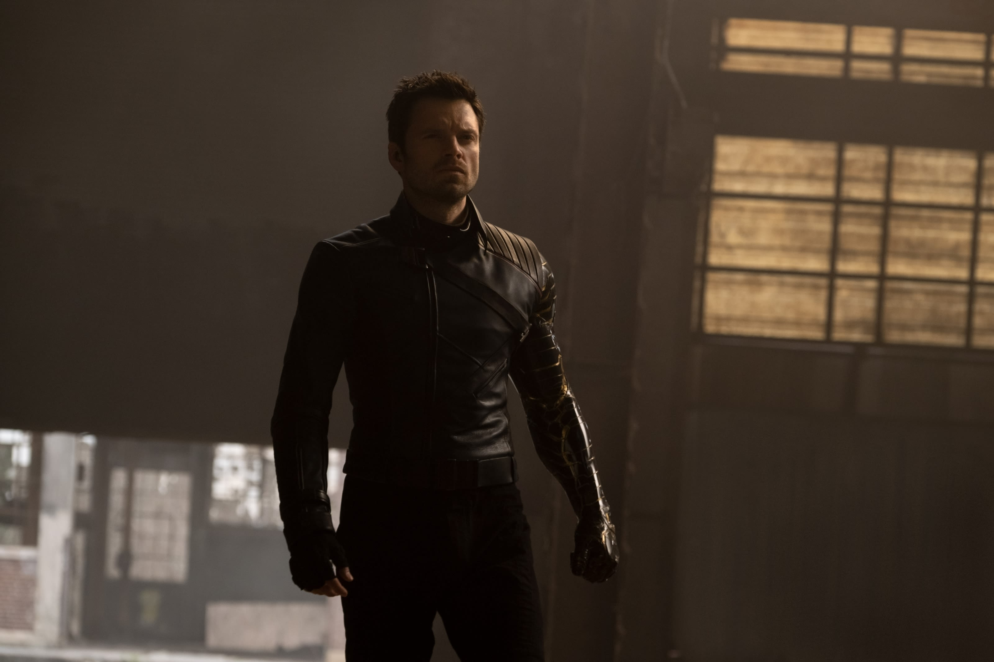 The Falcon and the Winter Soldier, The Falcon and the Winter Soldier season 1, The Falcon and the Winter Soldier season 1 episode 3, The Falcon and The Winter Soldier episode 4, Marvel Cinematic Universe, MCU