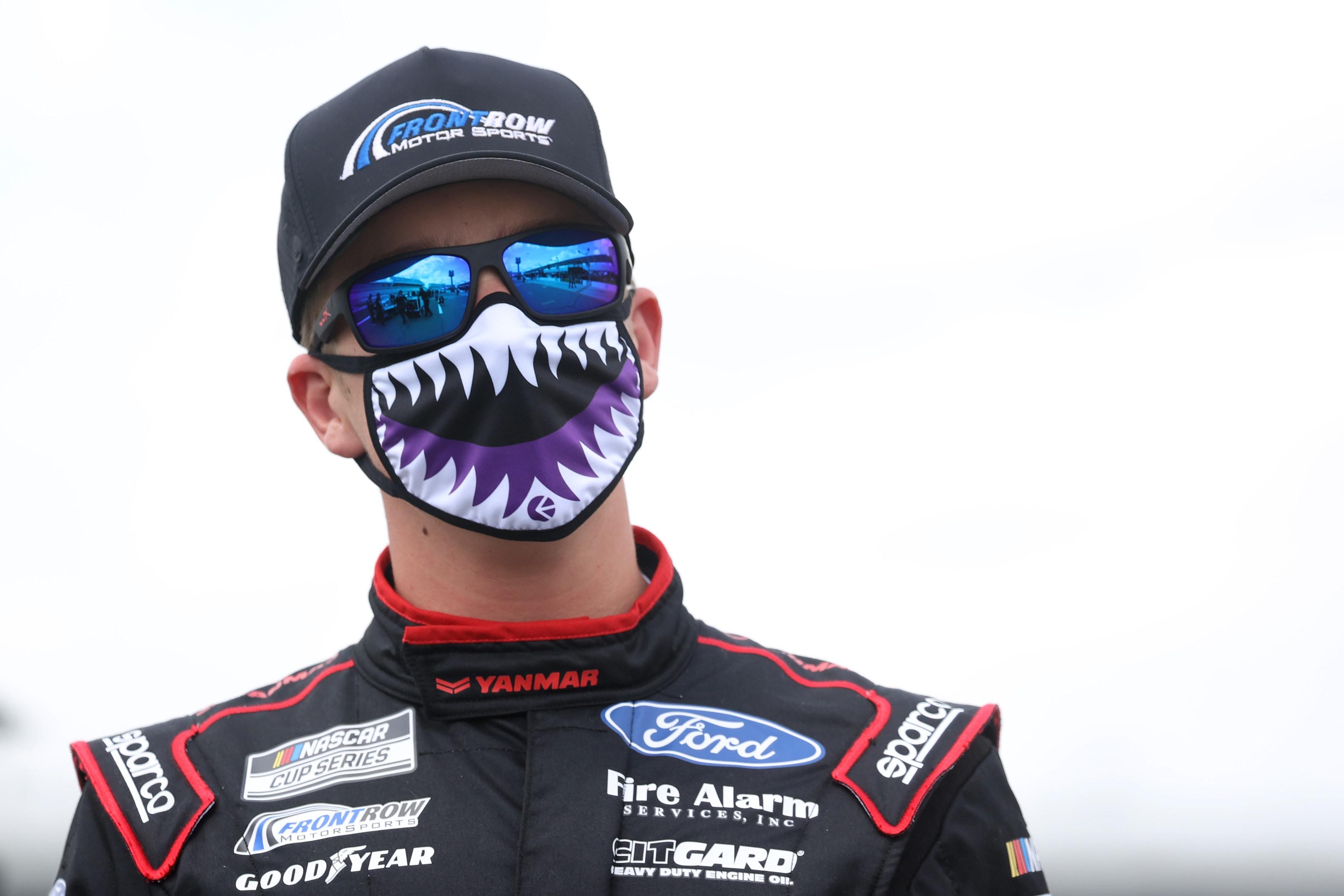 John Hunter Nemechek, NASCAR