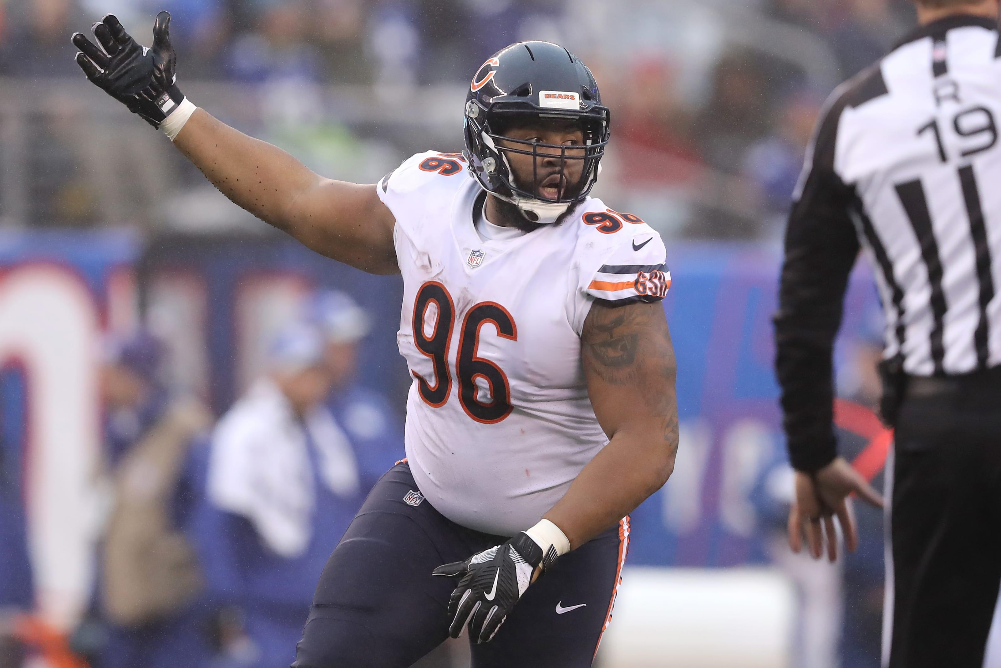 Chicago Bears, Akiem Hicks