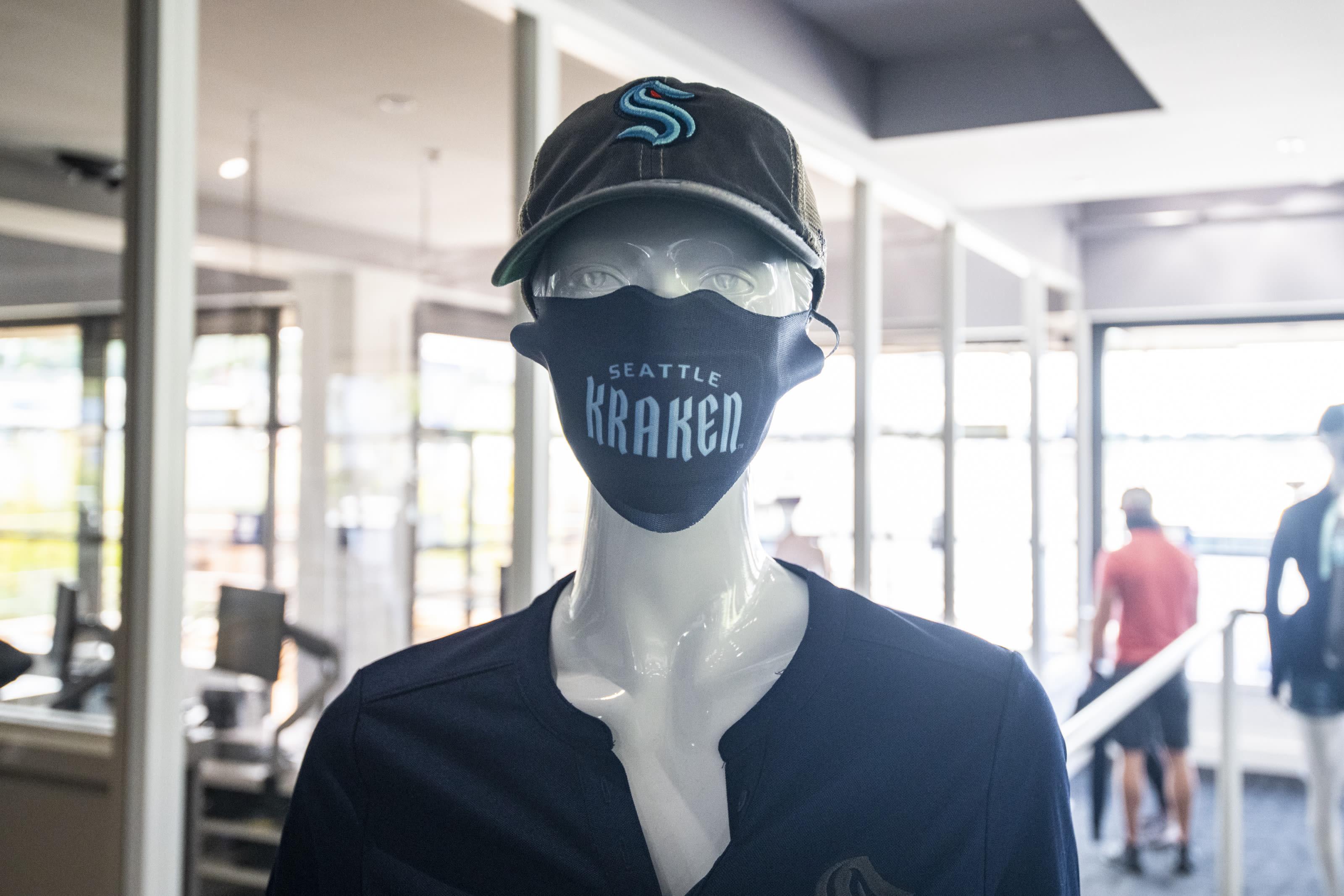 Chicago Blackhawks, Seattle Kraken