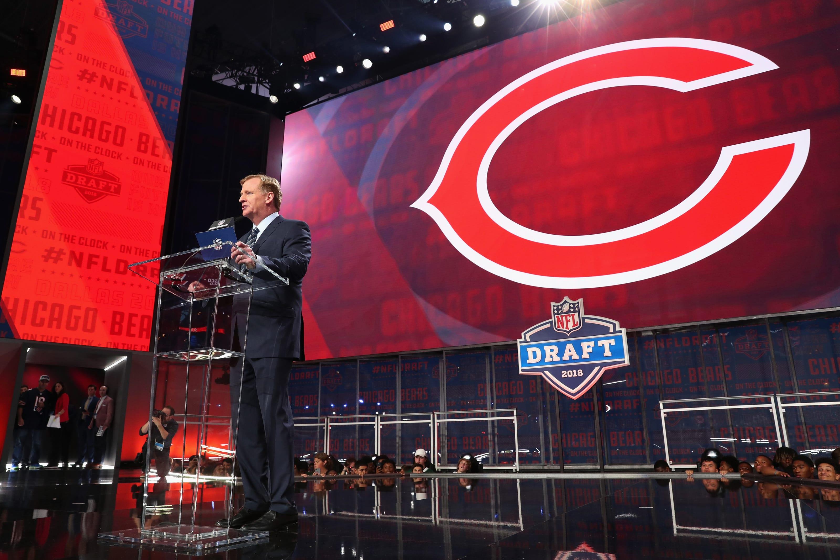 Chicago Bears, NFL Draft