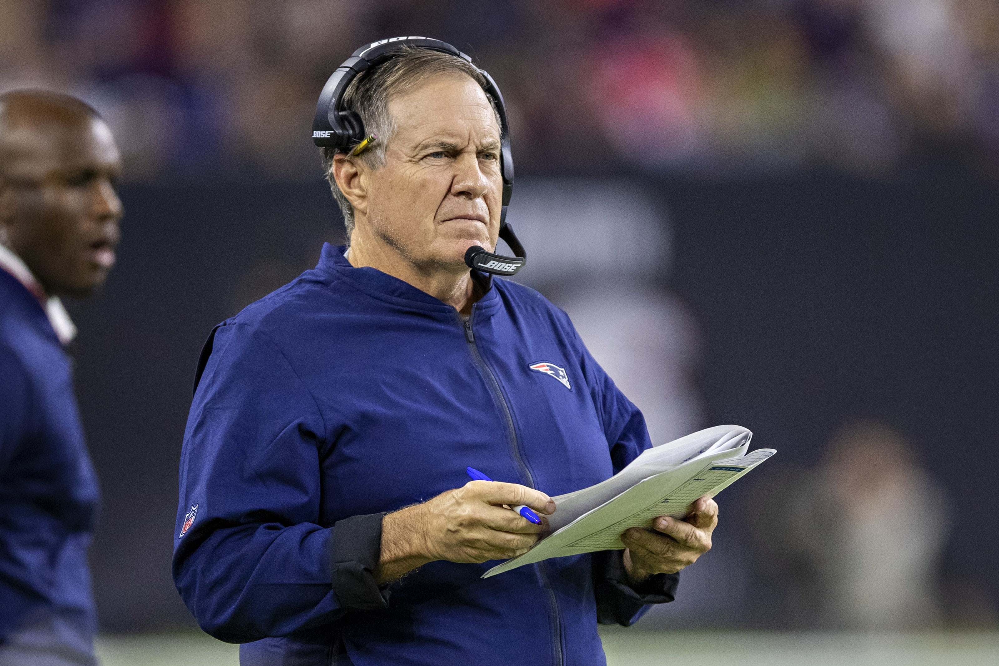 Patriots loss increases chances of Bill Belichick return to NY Giants