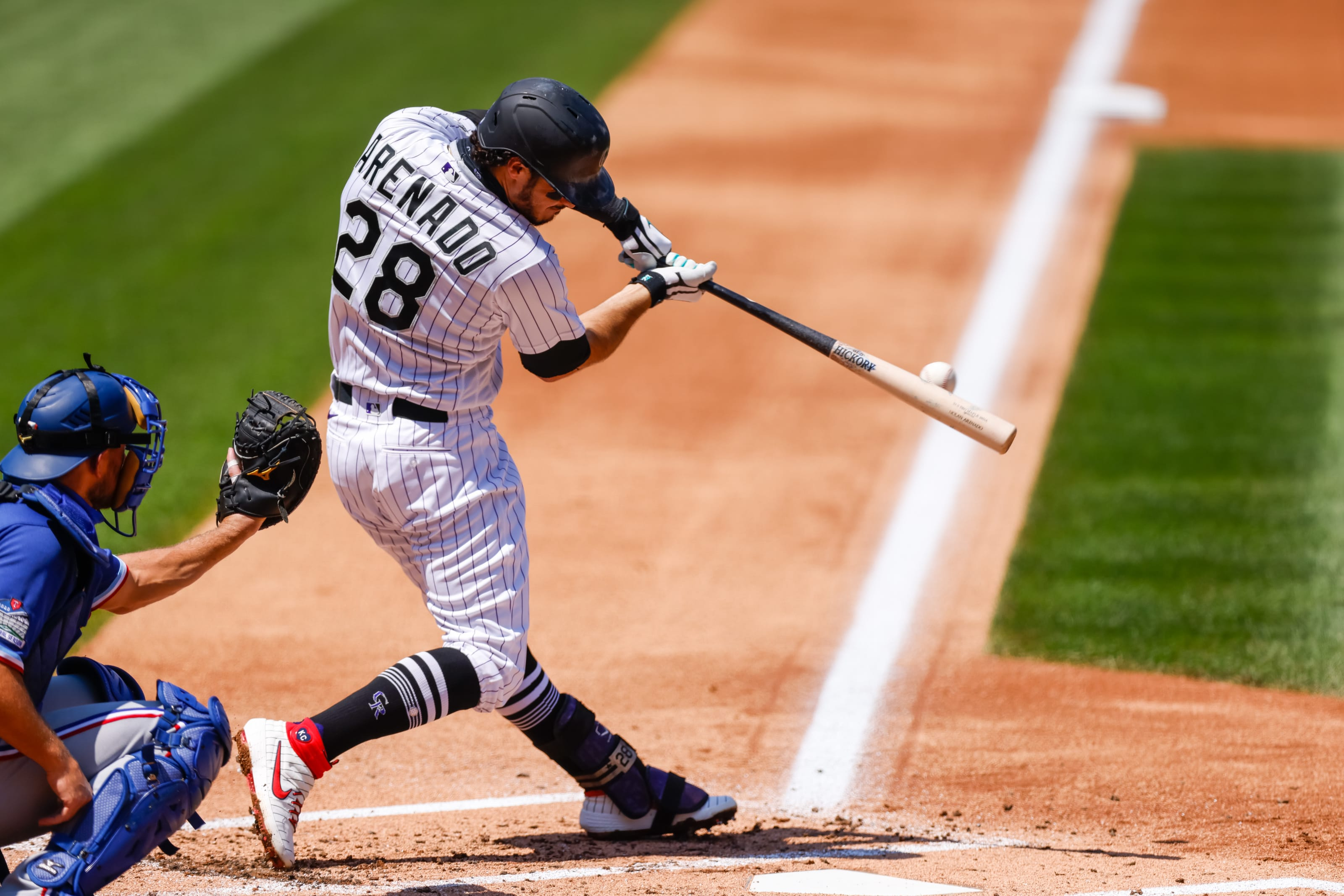 Kansas City Royals missed opportunity to acquire Nolan Arenado