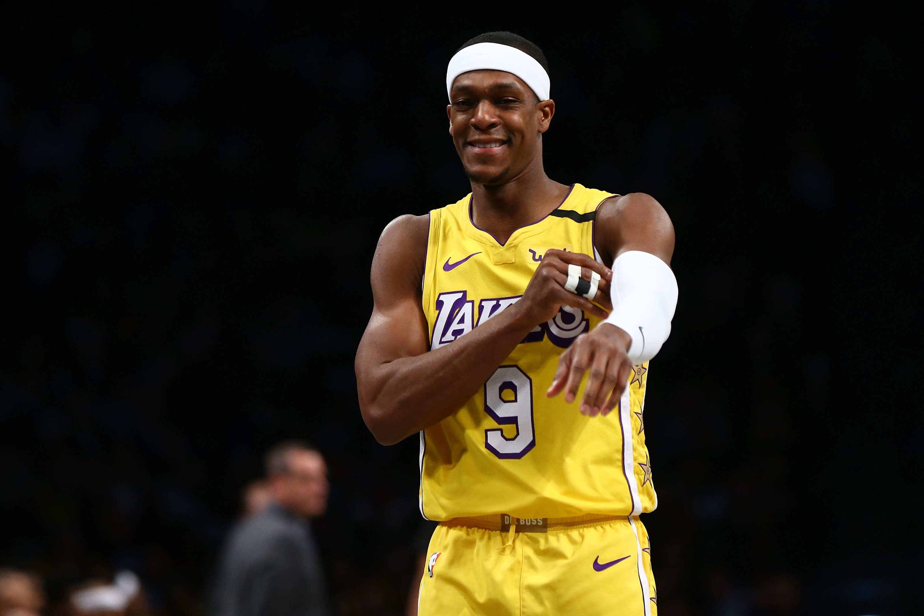 Los Angeles Lakers Players Who Must Step Up With Rajon Rondo Out