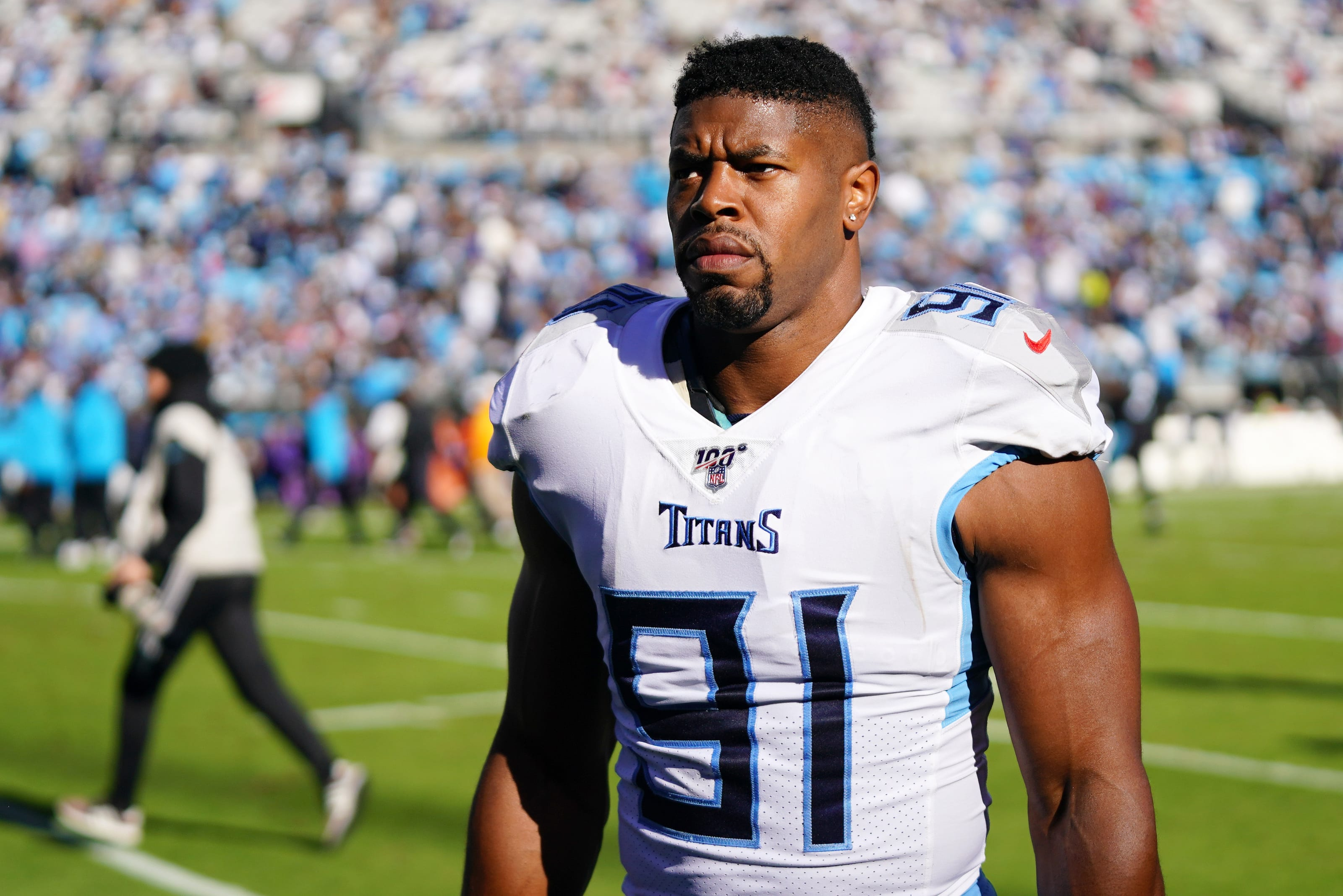 Detroit Lions 5 Free Agents To Sign Before Training Camp