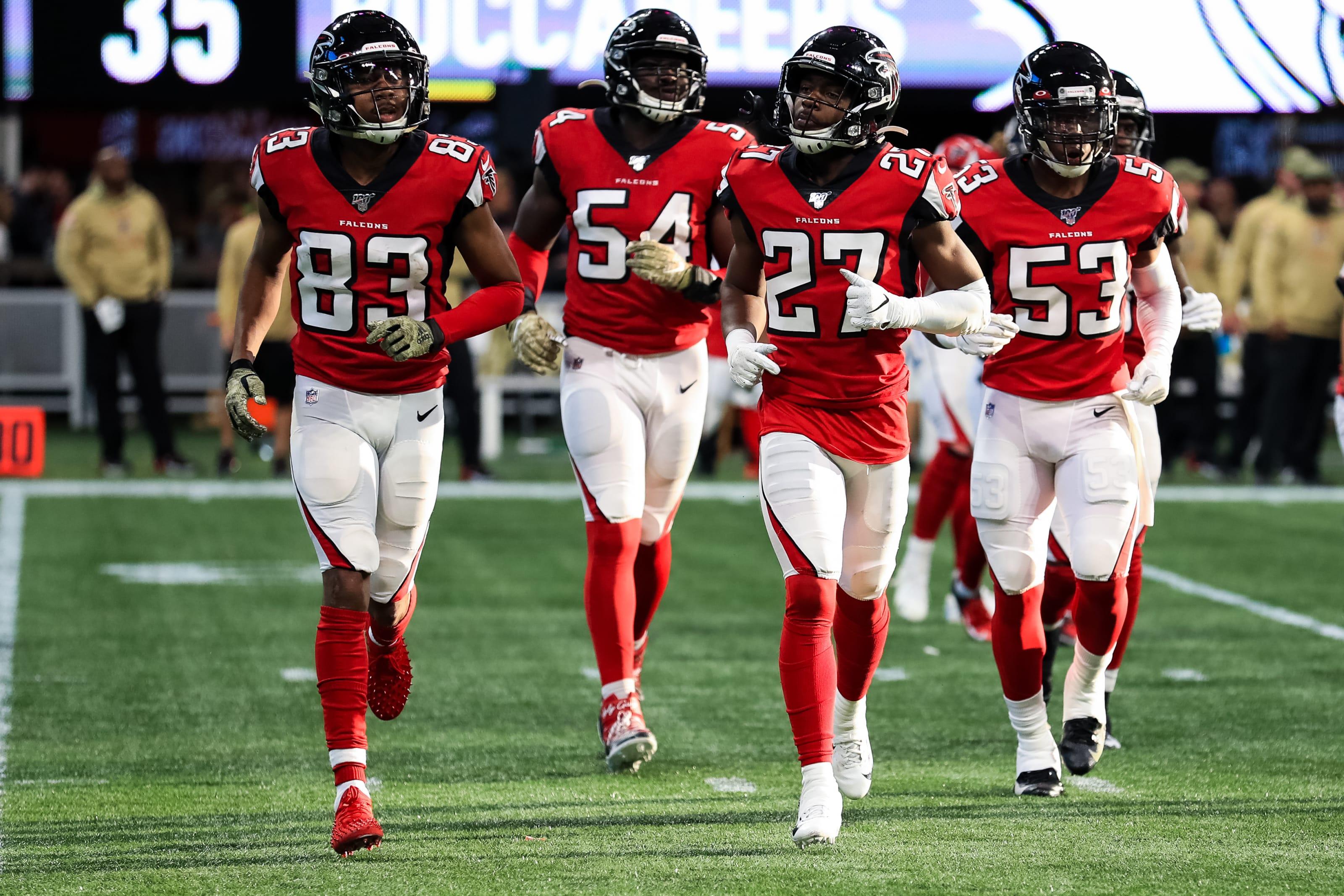 Atlanta Falcons: 3 Glaring weaknesses entering 2020 training camp
