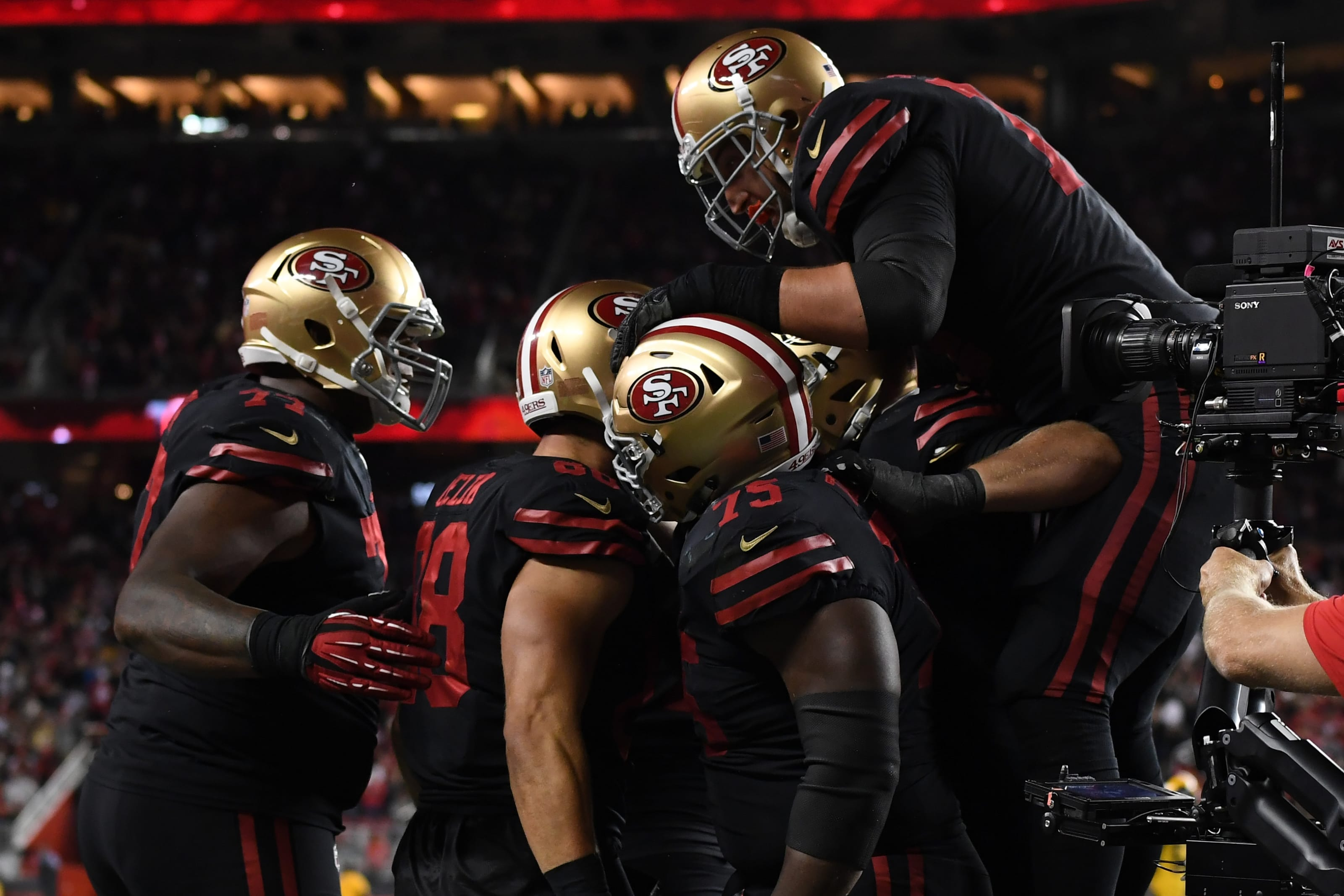 49ers Ranking Best Jerseys And Uniforms In Team History