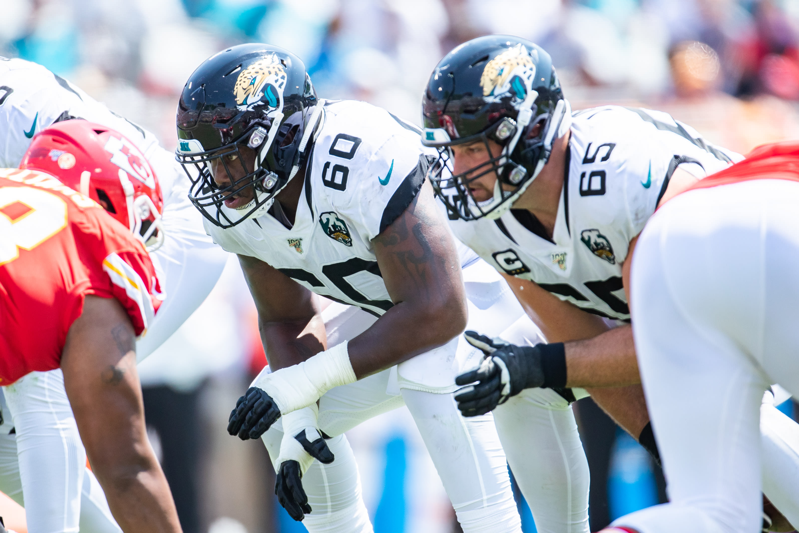 Sf 49ers 3 Trade Targets On Jaguars As They Hold Fire Sale