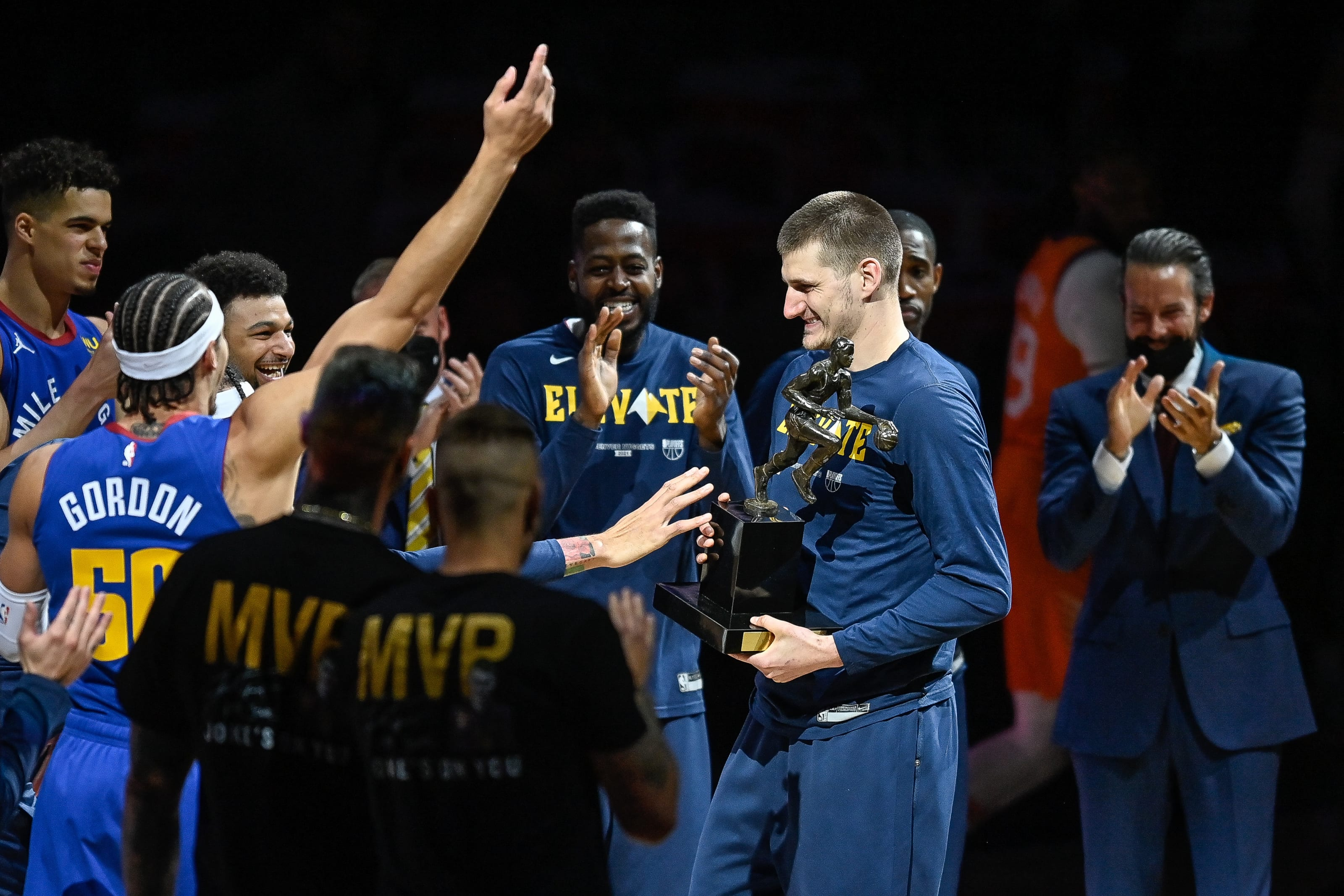 Denver Nuggets: Building an unstoppable roster for the 2021-22 season