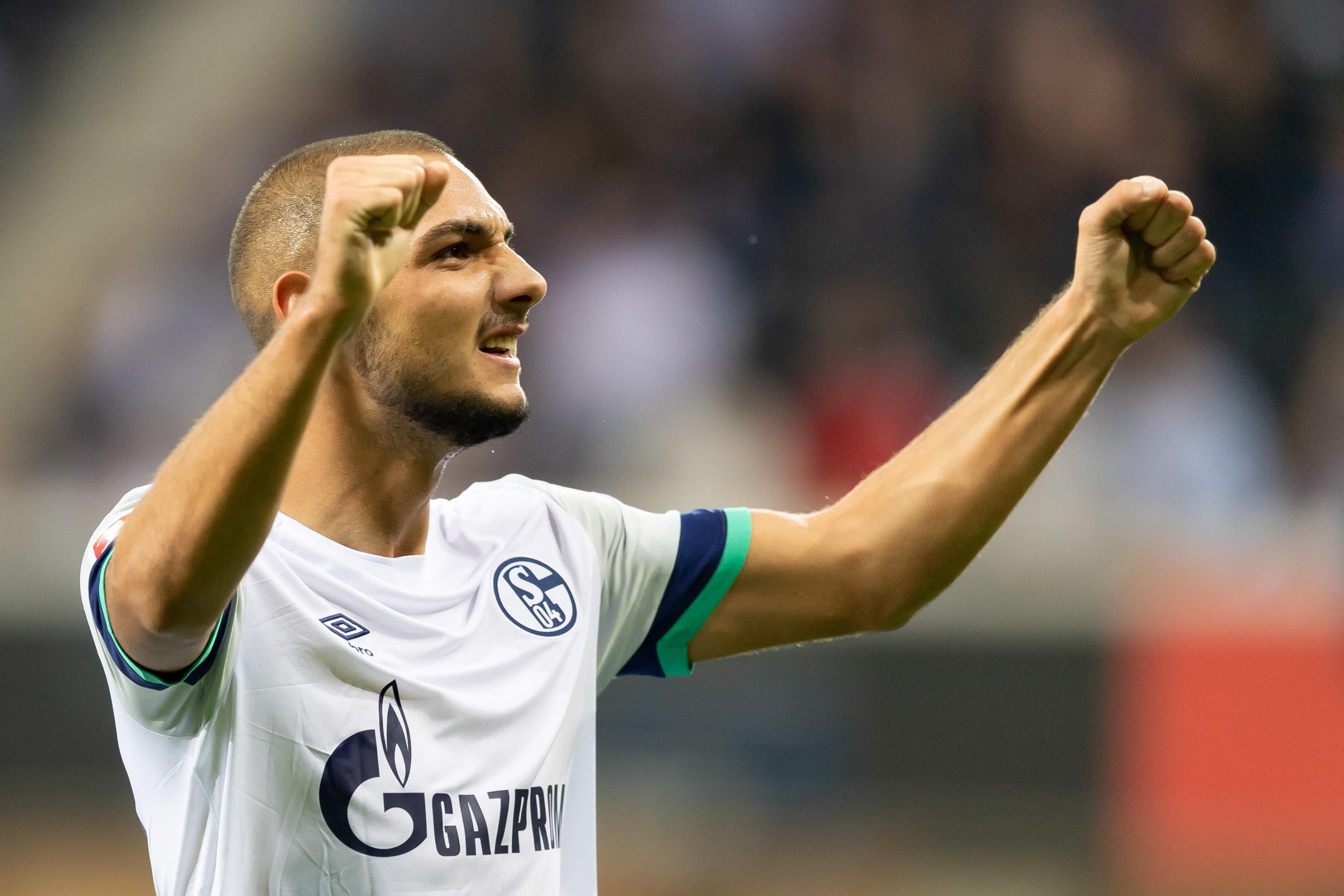 Schalke 04, Ahmed Kutucu
