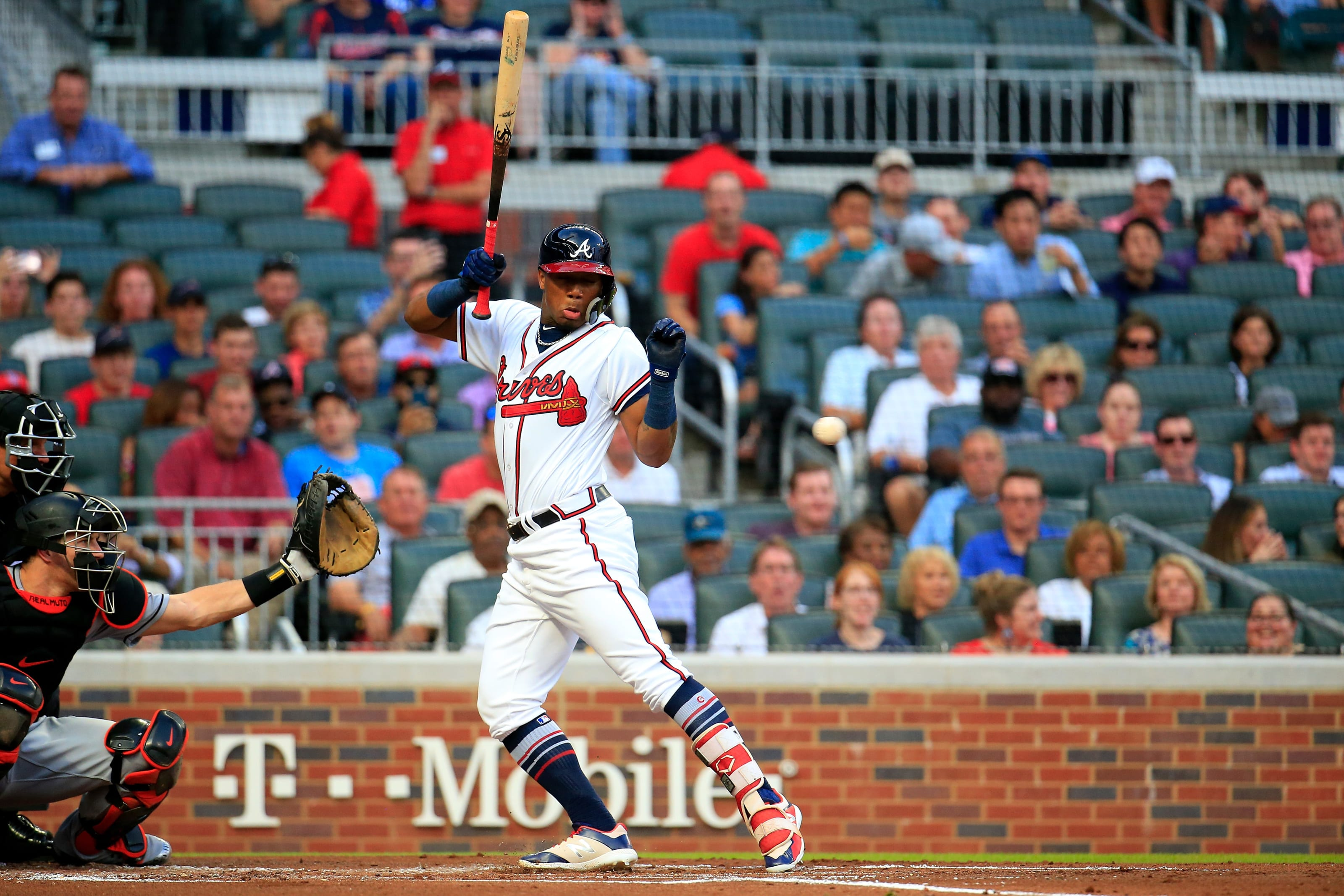 Atlanta Braves Series Preview Will It Get Heated In Miami