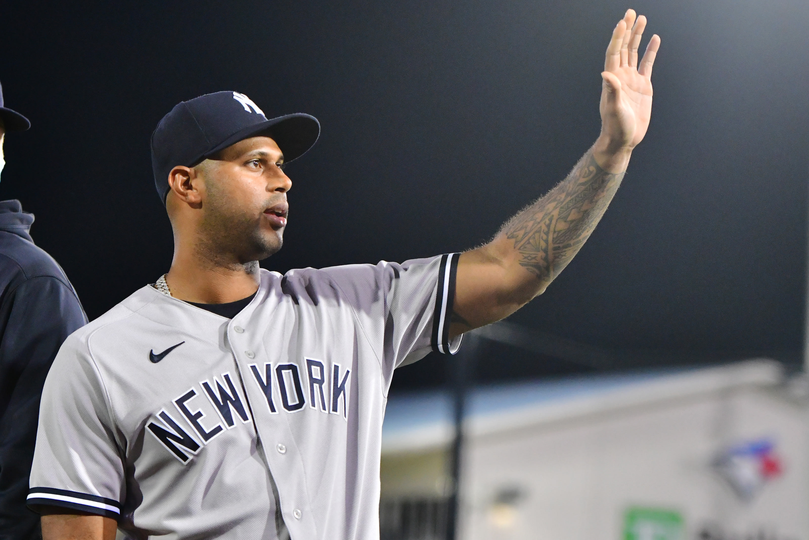 Yankees, Aaron Hicks
