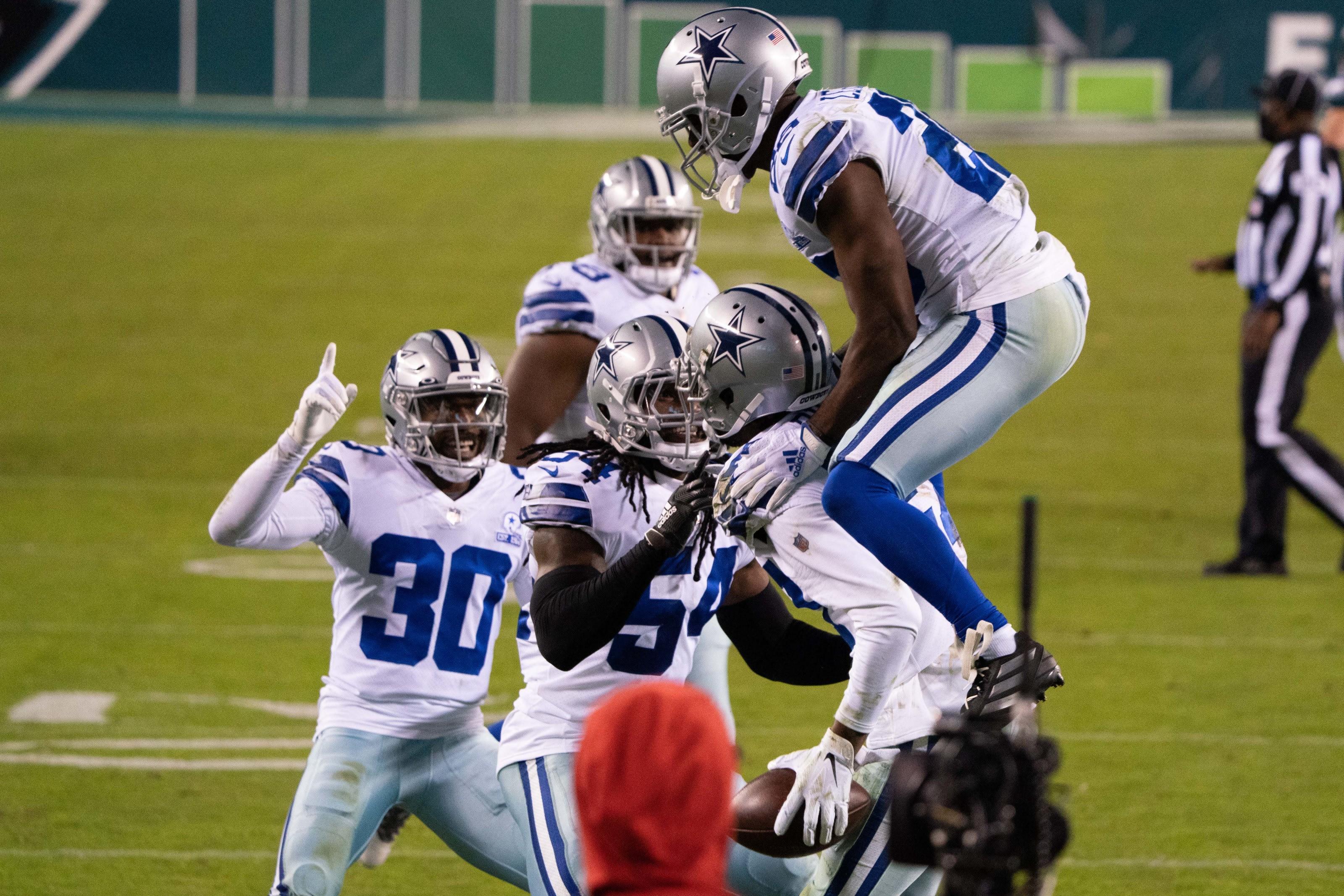 Dallas Cowboys 2021 mock draft: Defense, defense, more defense