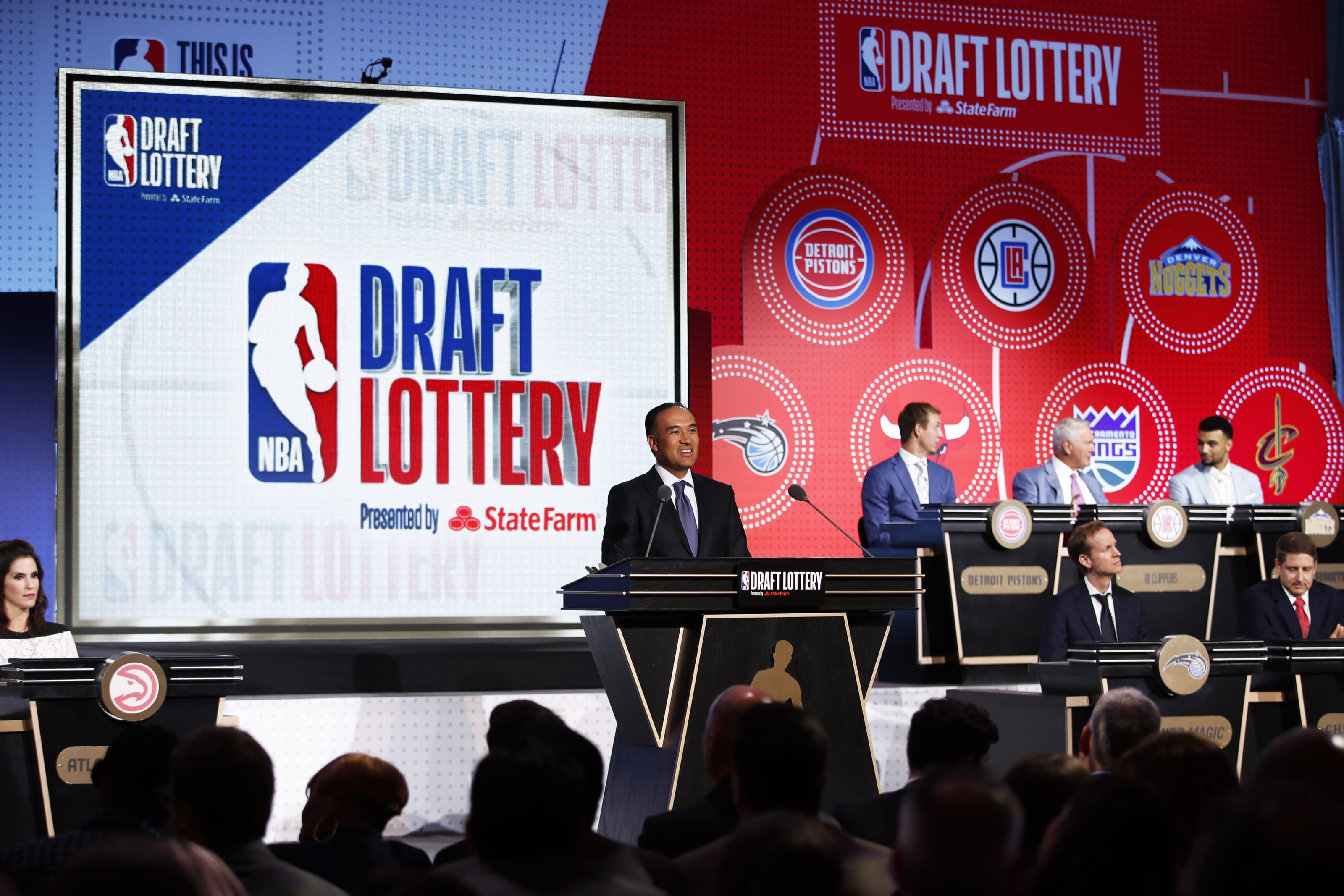 everything you need to for the nba draft lottery
