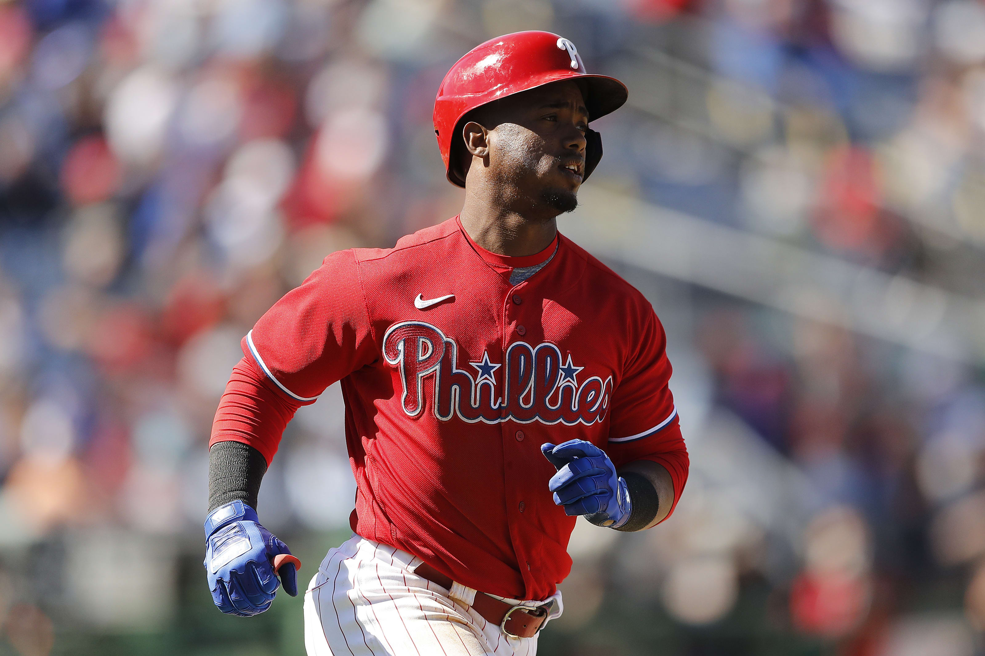Phillies: Projected 2020 Starting Lineup, Nos. 4-6 Spots - Page 3
